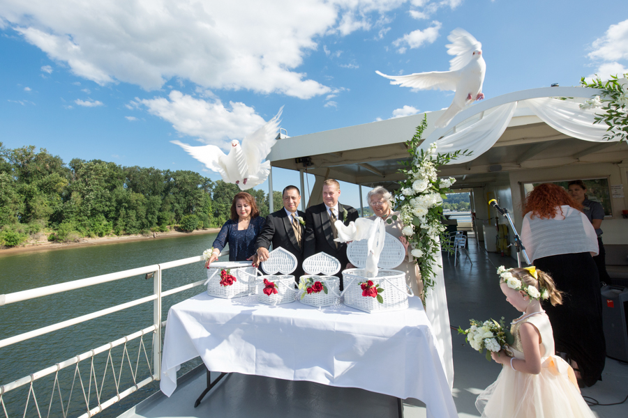 Bridalbliss.com | Portland Wedding | Oregon Event Planning and Design |  Paul Rich Studio