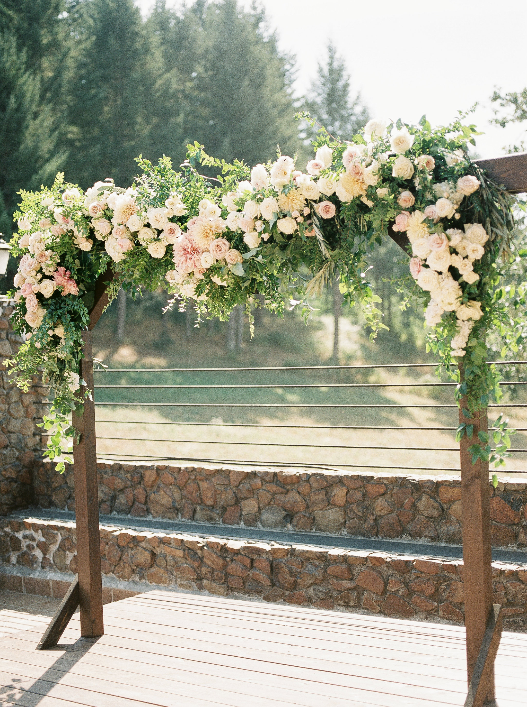 Bridalbliss.com | Portland Wedding | Oregon Event Planning and Design |  Alexandra Grace Photography