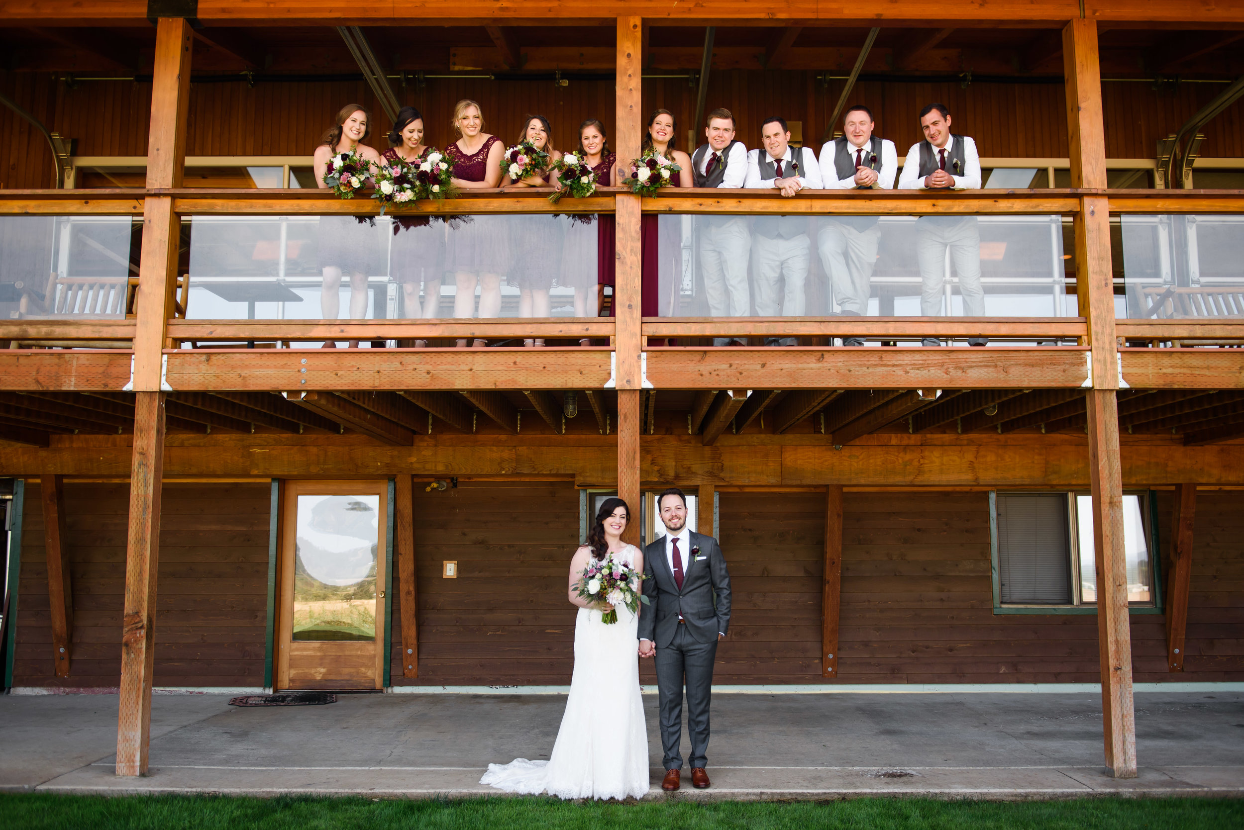 Bridalbliss.com | Portland Wedding | Oregon Event Planning and Design |  Honeysuckle Photography