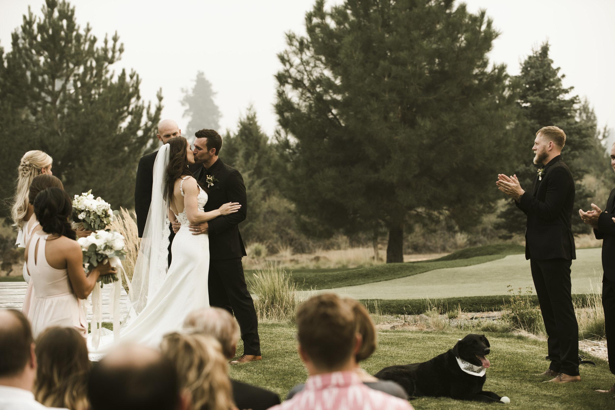 Bridalbliss.com   Portland Wedding   Oregon Event Planning and Design    Kimberly Kay Photography