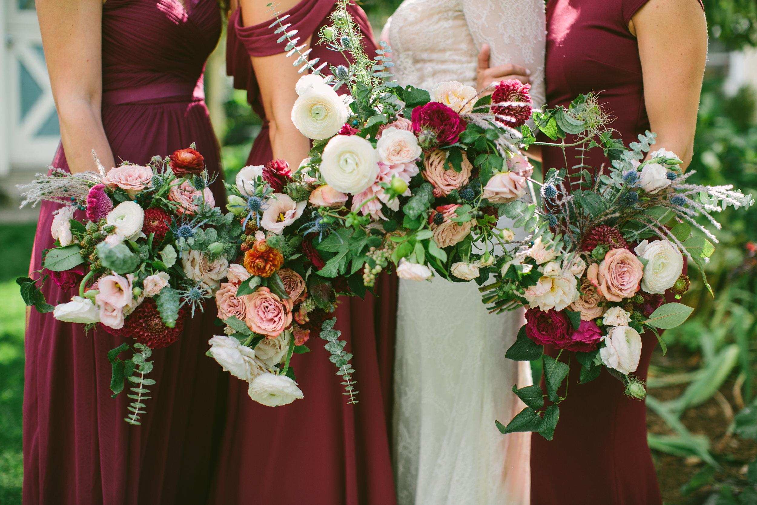 Bridalbliss.com | Portland Wedding | Oregon Event Planning and Design |  Yasmin K Photography
