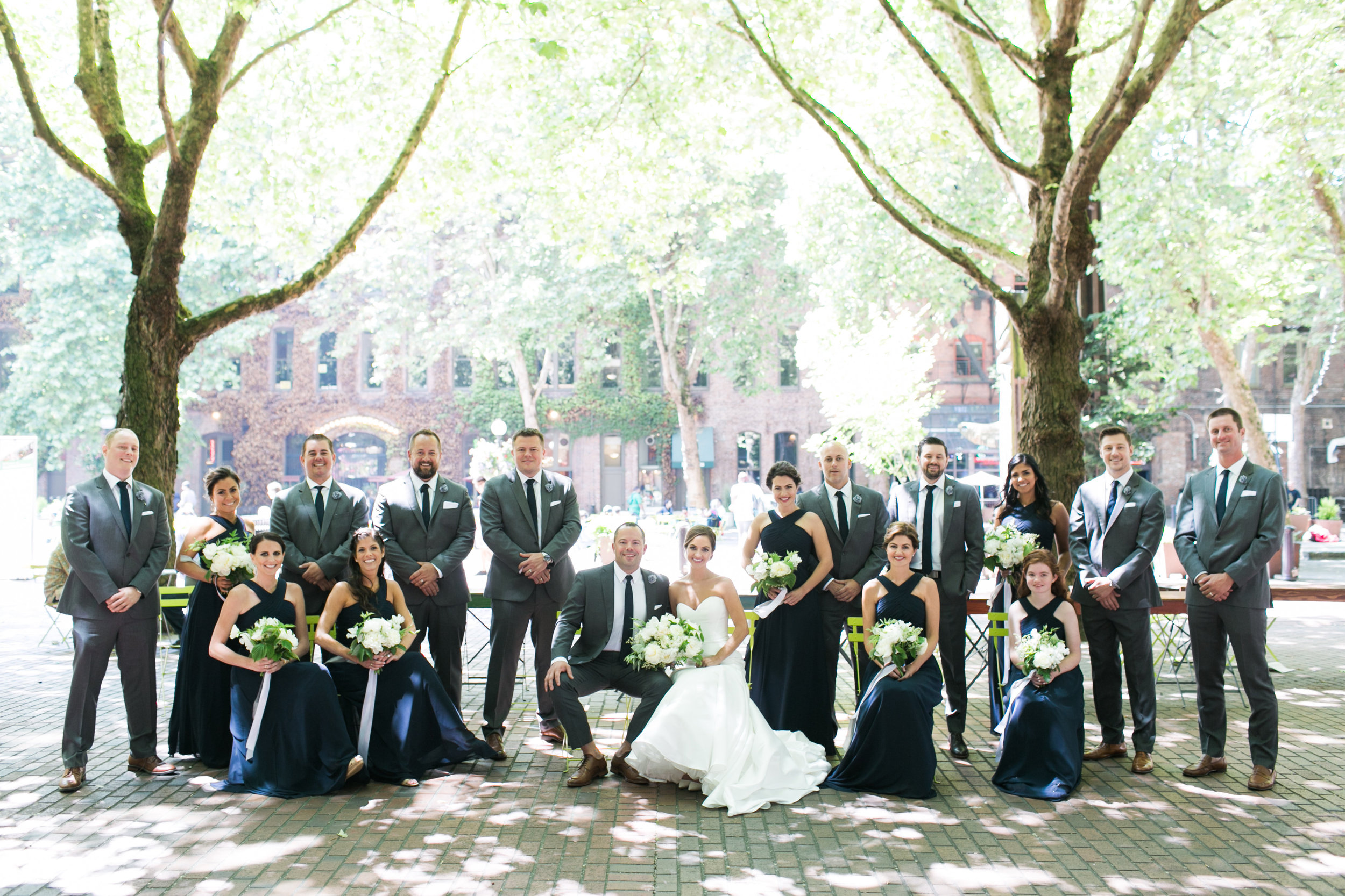 Bridalbliss.com | Seattle Wedding | Oregon Event Planning and Design | Matthew Land Photography