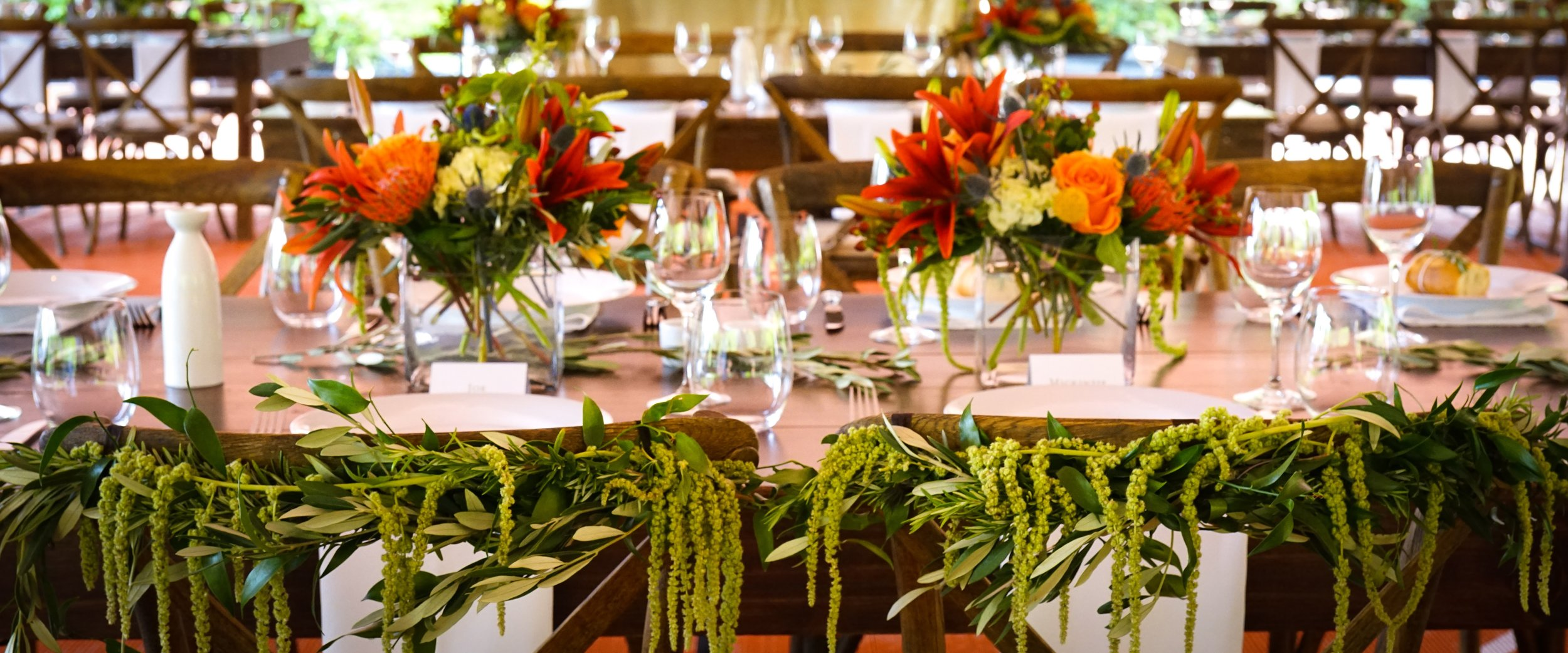 Bridalbliss.com | Portland Wedding | Oregon Event Planning and Design |