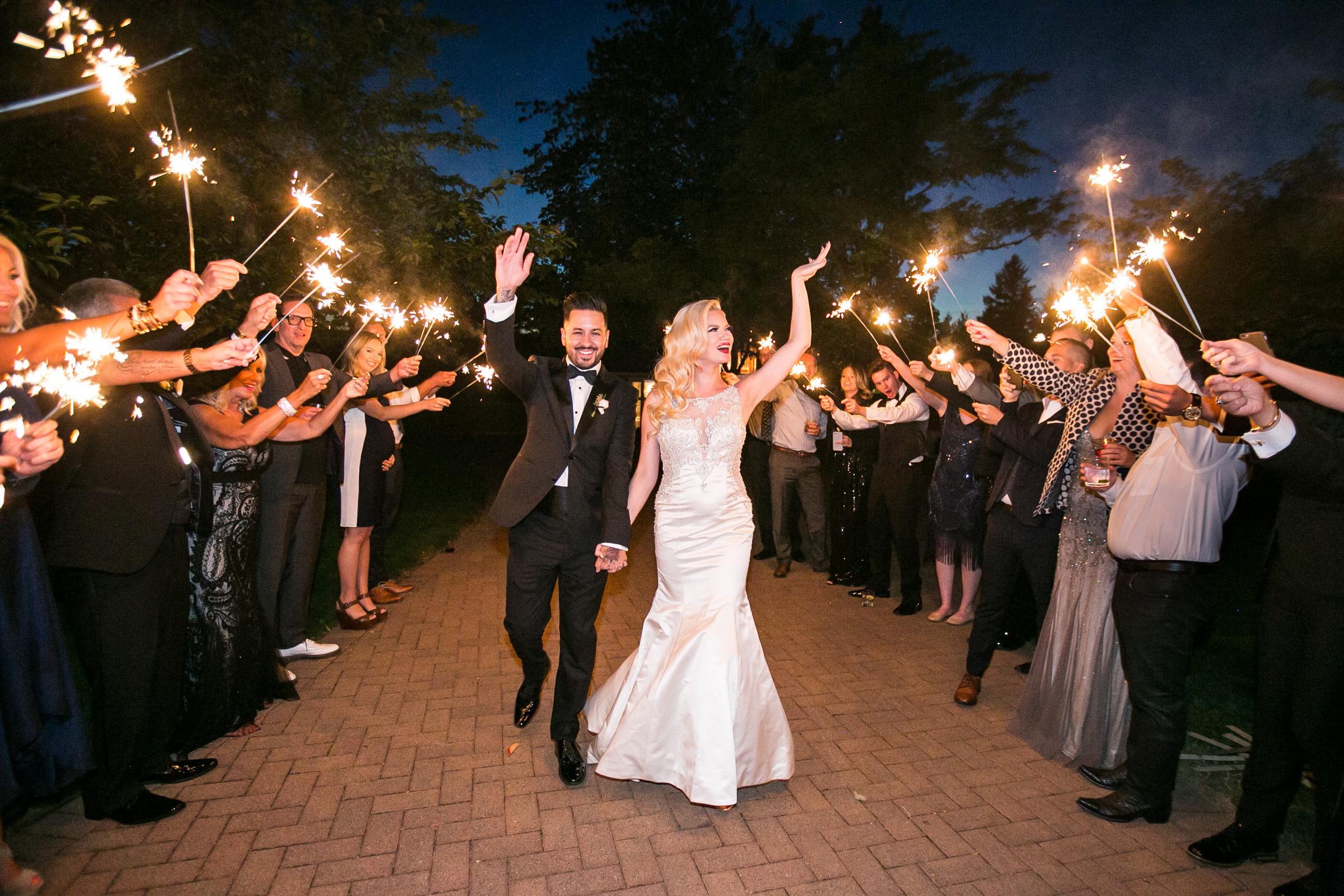 Bridalbliss.com   Portland Wedding   Oregon Event Planning and Design   Dan Rice Photography