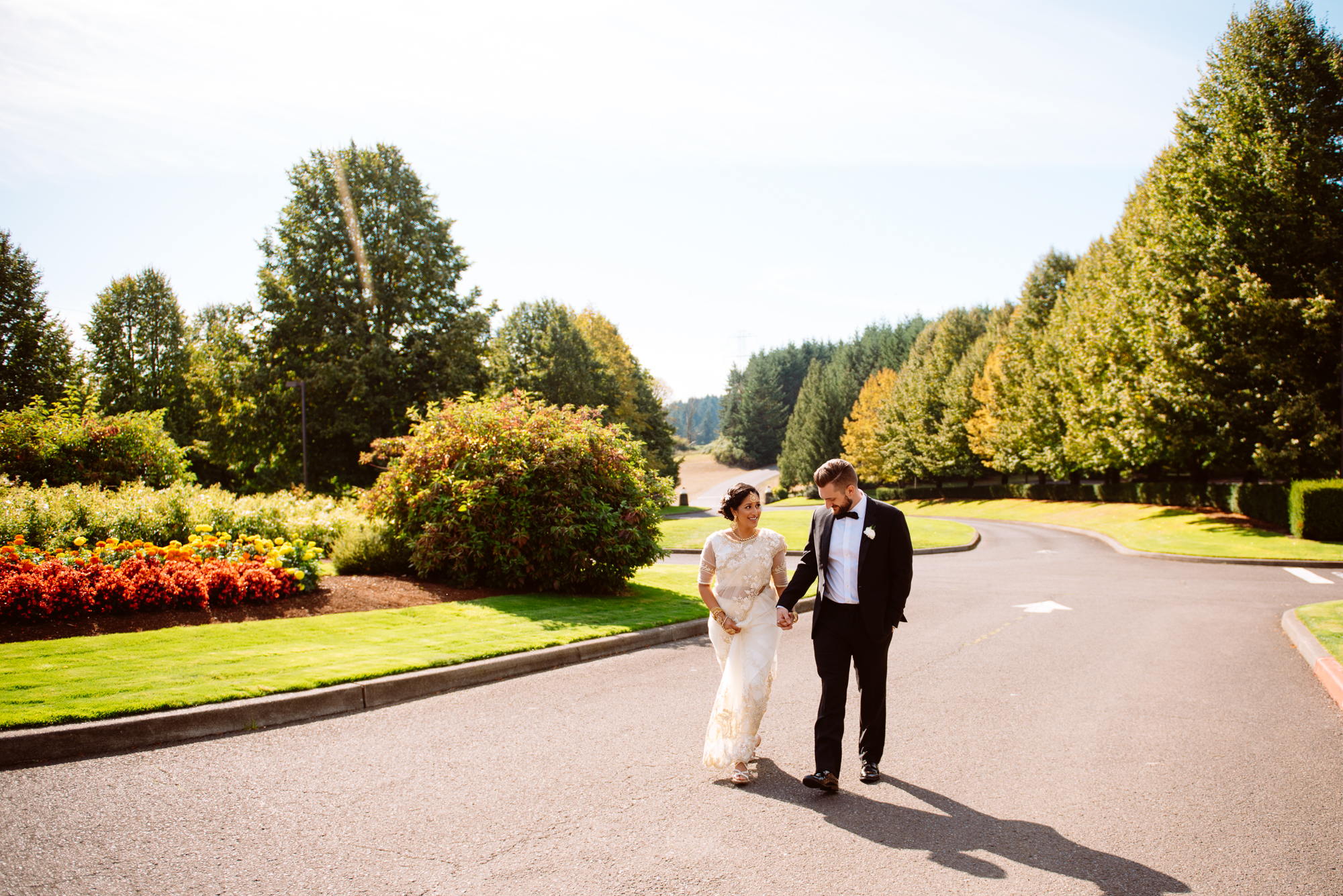 Bridalbliss.com | Portland Wedding | Oregon Event Planning and Design | Jessica Hill Photography
