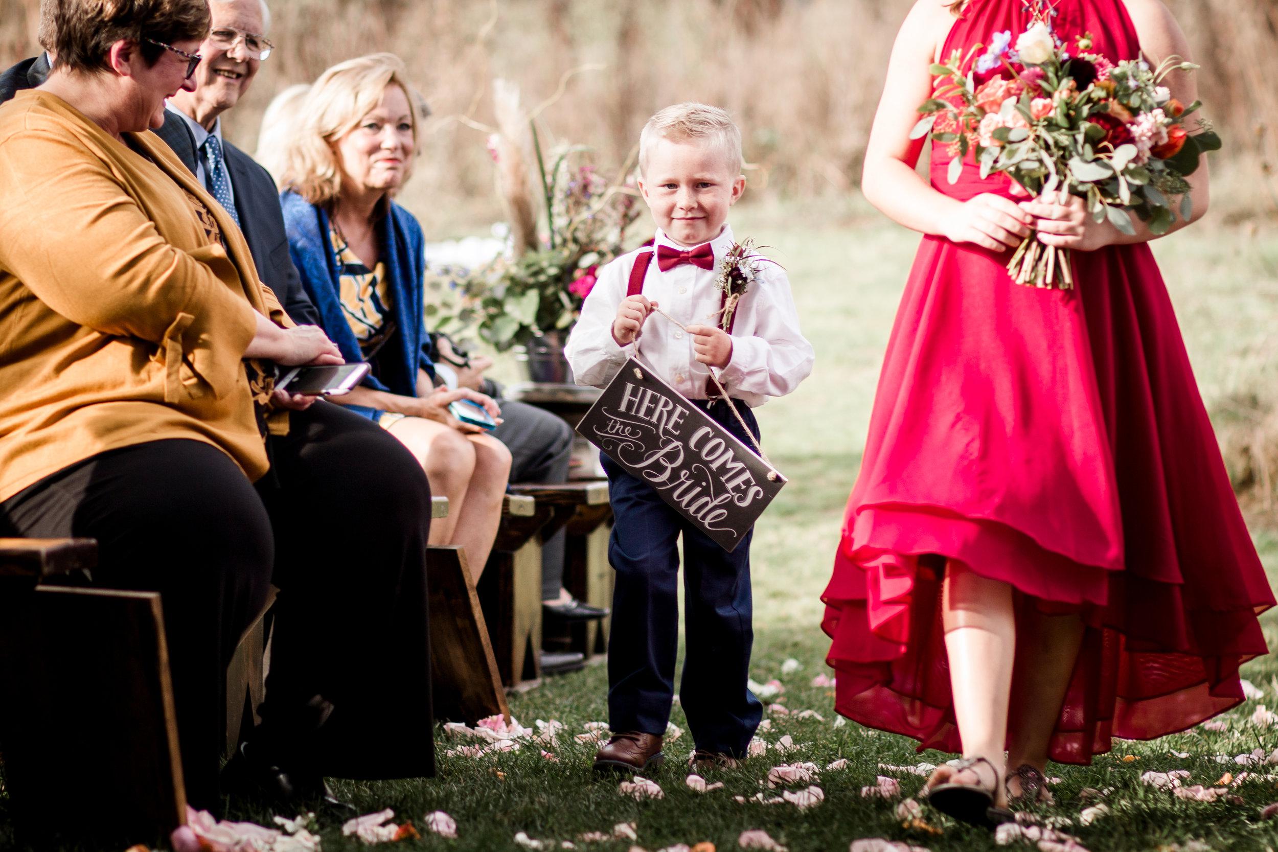 Bridalbliss.com | Portland Wedding | Oregon Event Planning and Design | Kara Santa Ana Photography