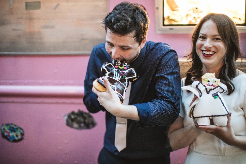 Bridalbliss.com | Portland Seattle Bend Wedding Planner | Ben Pigao Photography
