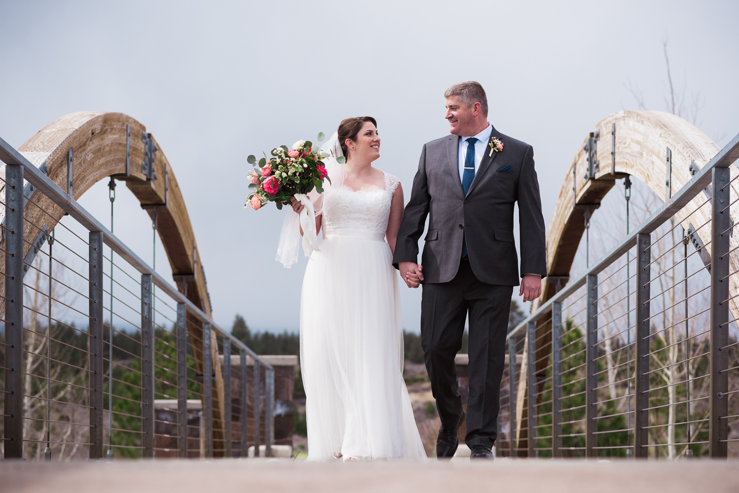 Bridalbliss.com | Bend Wedding | Central Oregon Event Planning and Design | Joe Kline Photography
