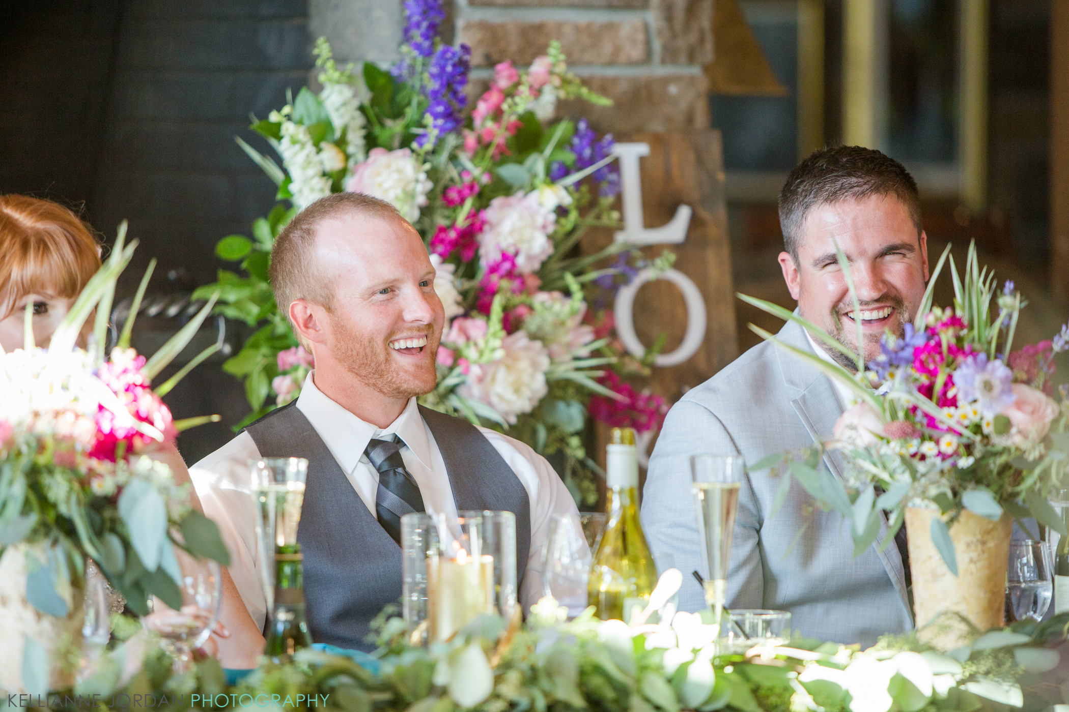 Bridalbliss.com | Bend Wedding | Oregon Event Planning and Design | Kelly Anne Photography