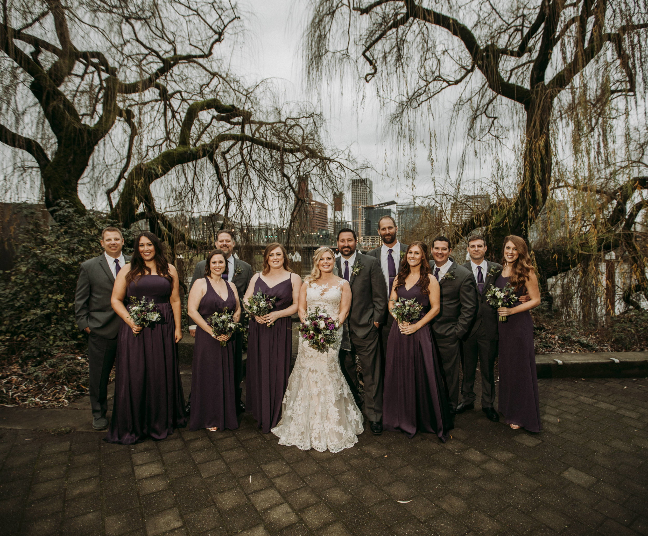Bridalbliss.com | Portland Wedding | Oregon Event Planning and Design | Holland Studios Photography