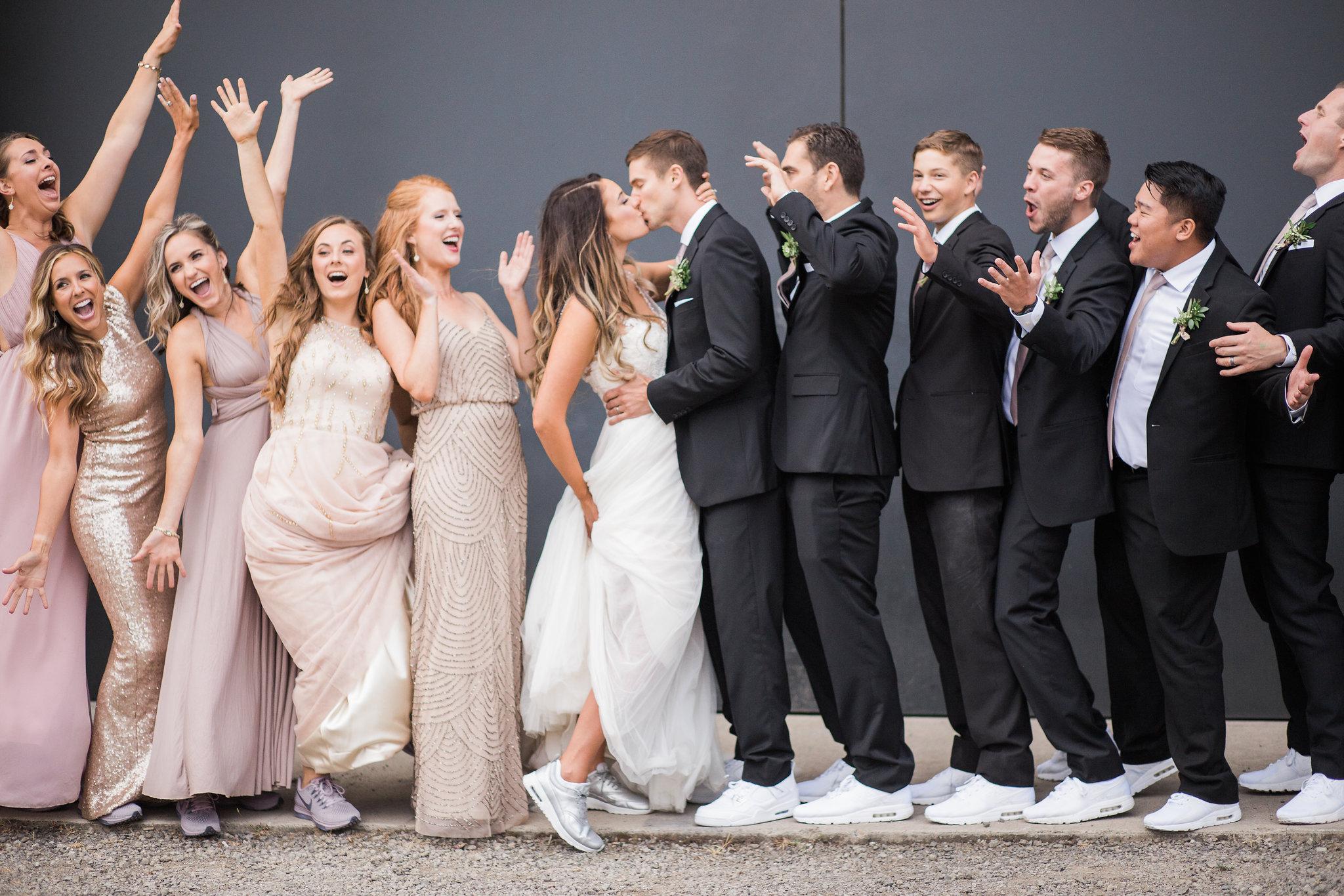 Bridalbliss.com | Portland Seattle Bend Wedding Planner | Oregon Washington Event Design | Alexandra Grace Photography