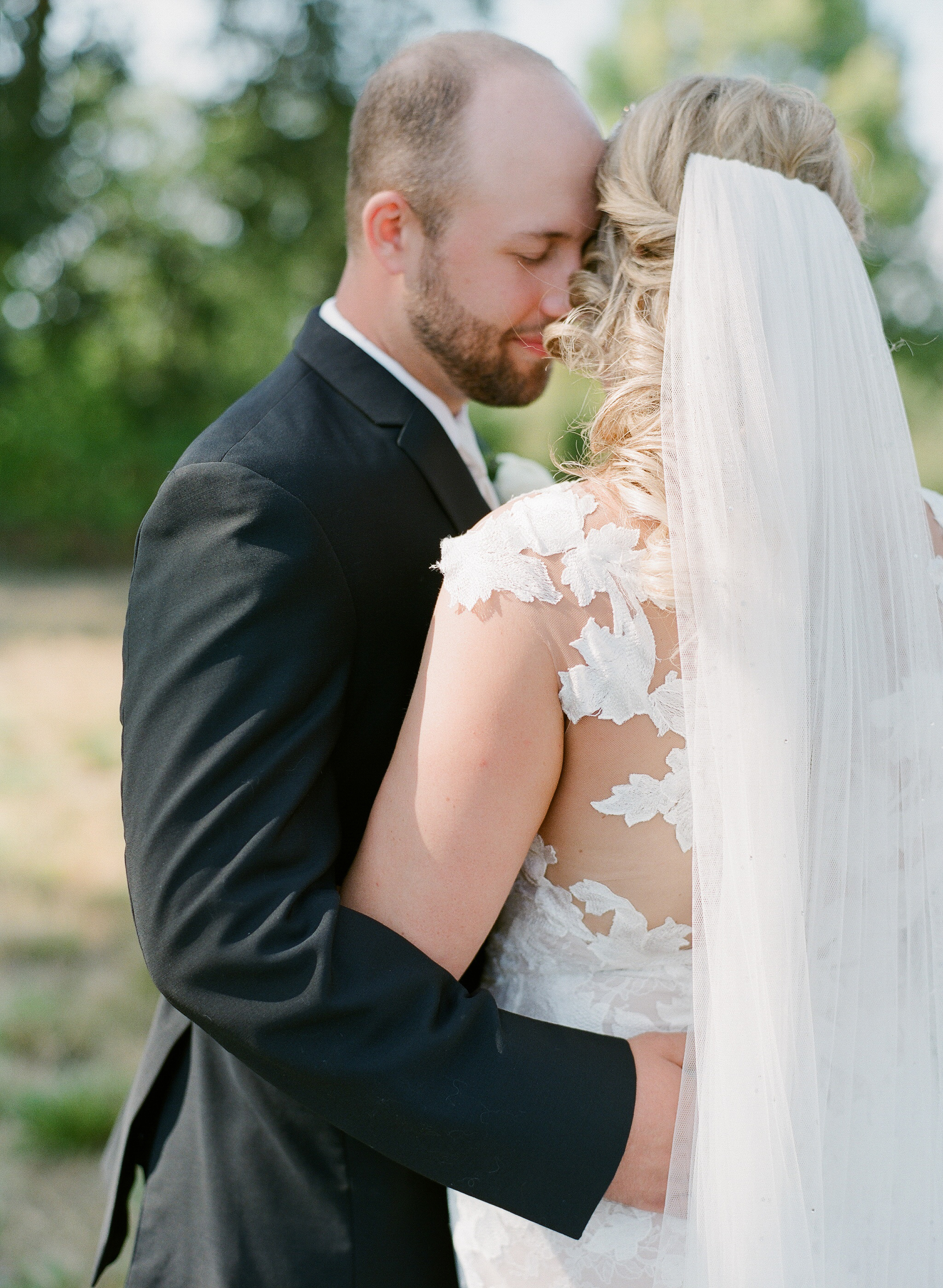 Bridalbliss.com | Portland Wedding | Oregon Event Planning and Design | Simply Splendid Photography