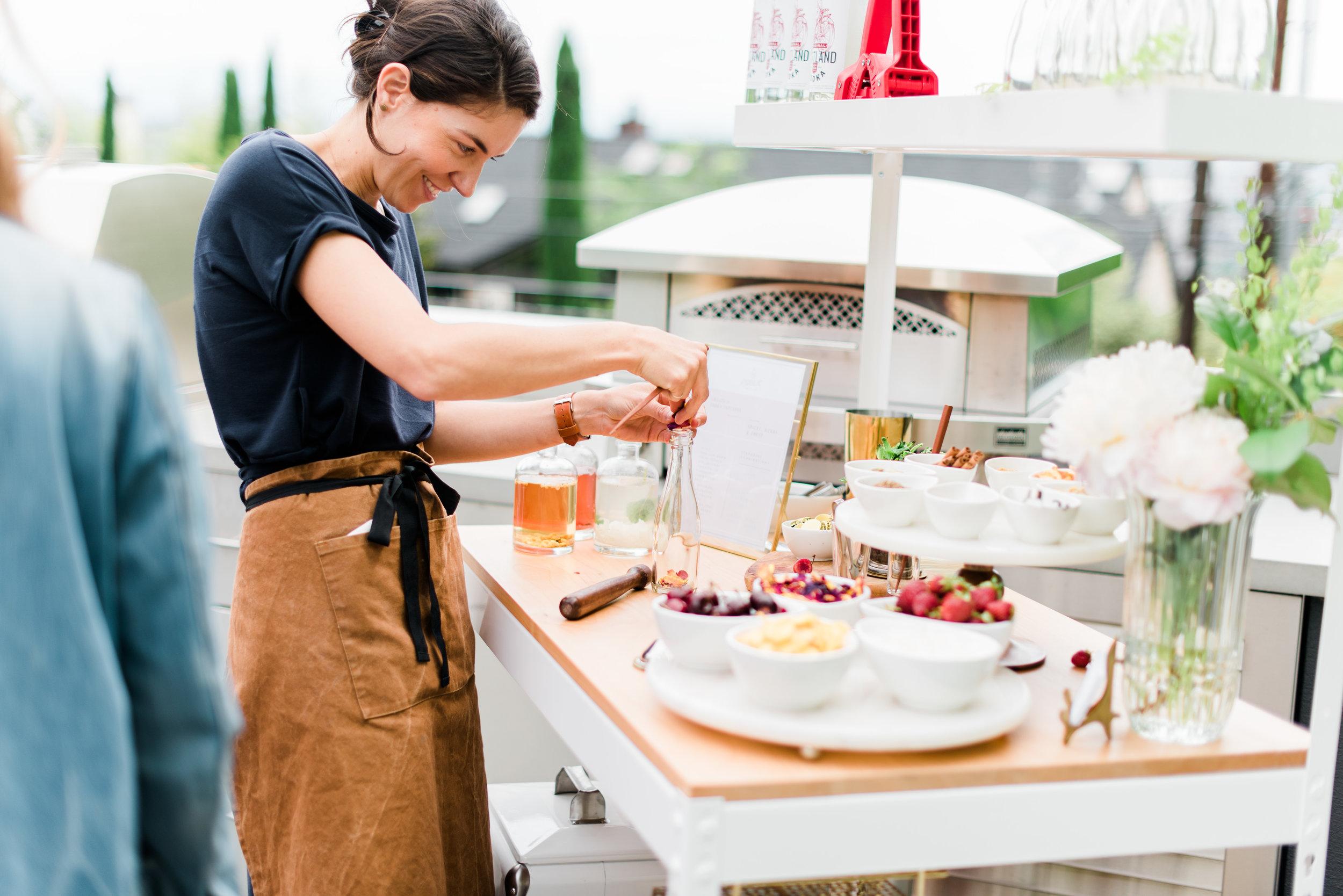Bridalbliss.com | Portland Wedding | Oregon Event Planning and Design | Deyla Huss Photography | Public Provision