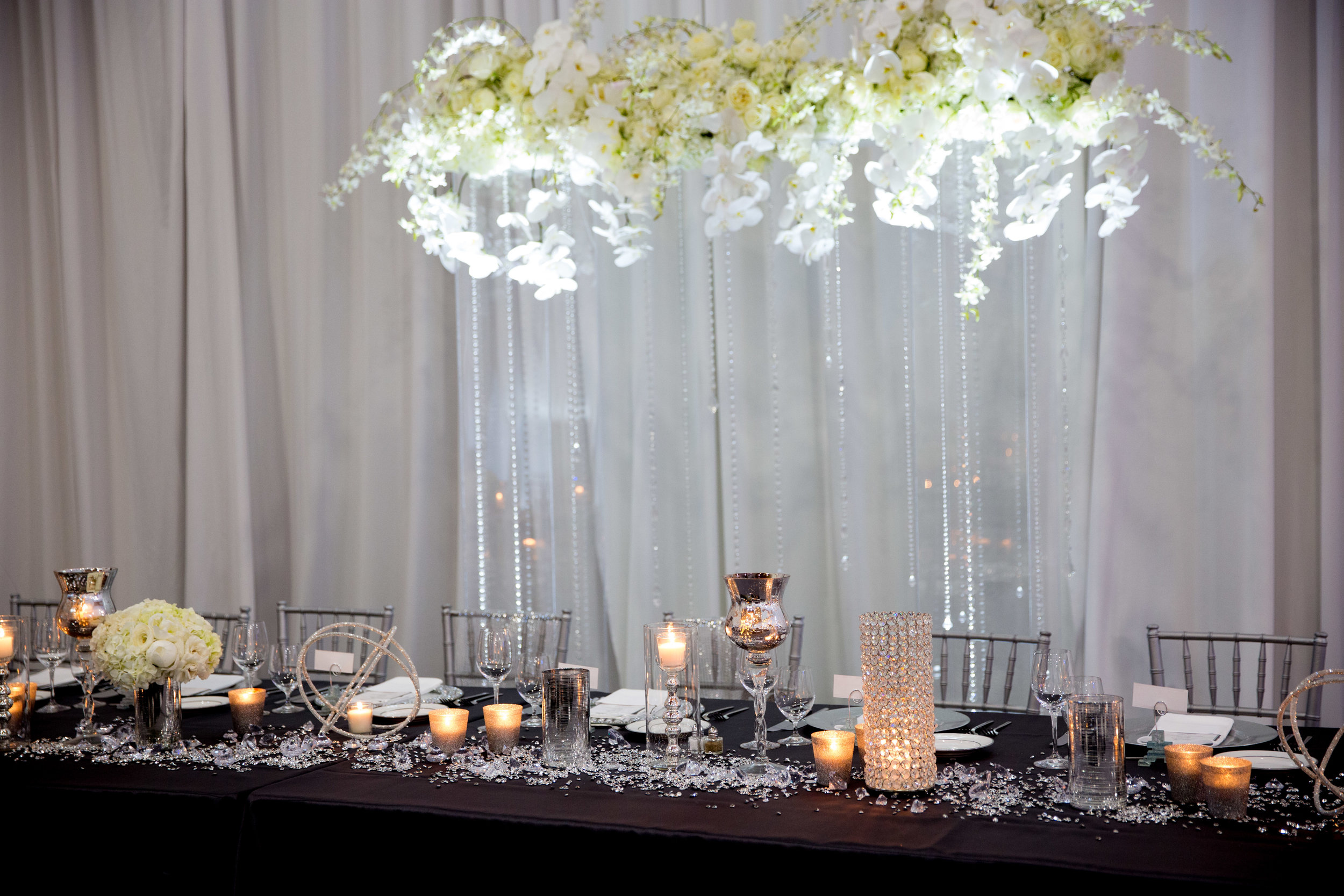 Bridalbliss.com | Portland Wedding | Oregon Event Planning and Design | Firefly
