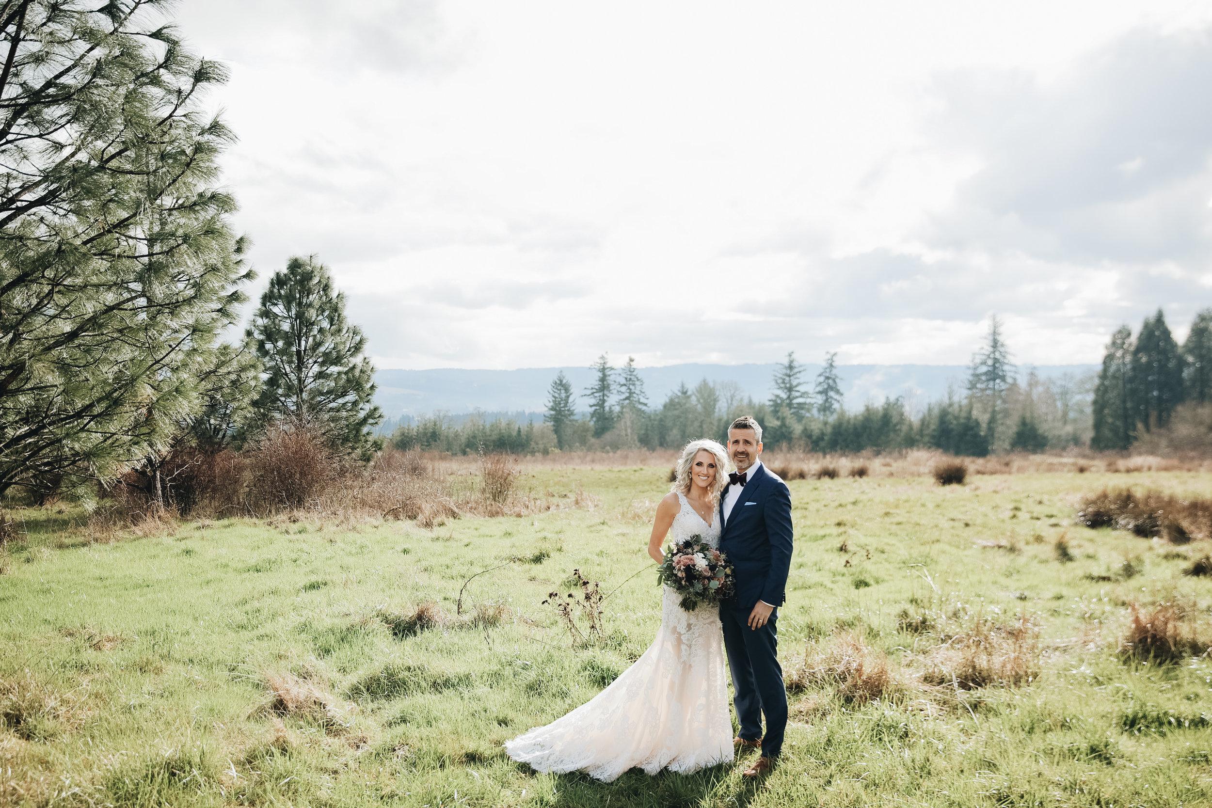 Bridalbliss.com | Portland Wedding | Oregon Event Planning and Design |  Dina Chmut Photography