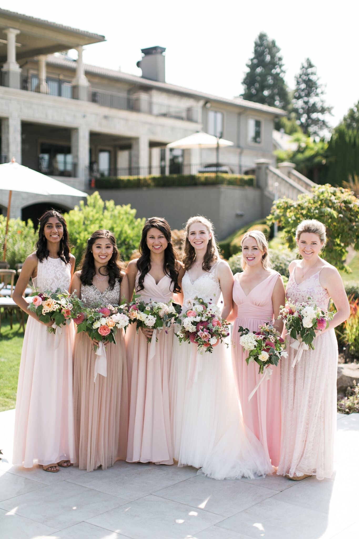 Bridalbliss.com | Seattle Wedding | Washington Event Coordination and Design | Matthew Land Studios