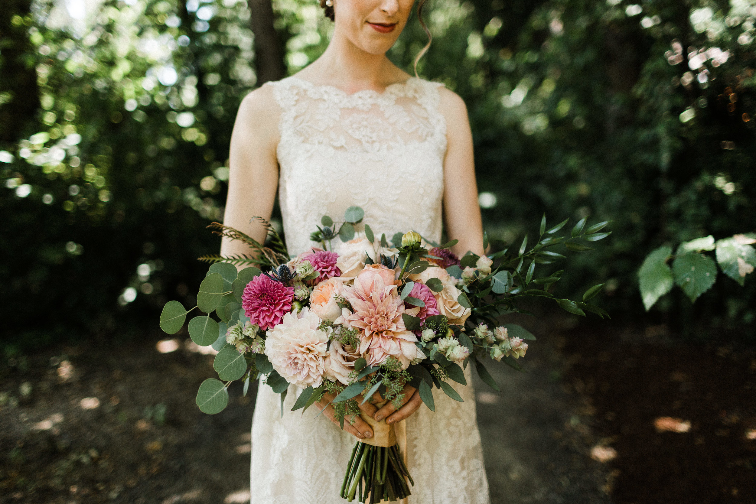 Bridalbliss.com | Portland Wedding | Oregon Event Planning and Design | Gallivan Photo