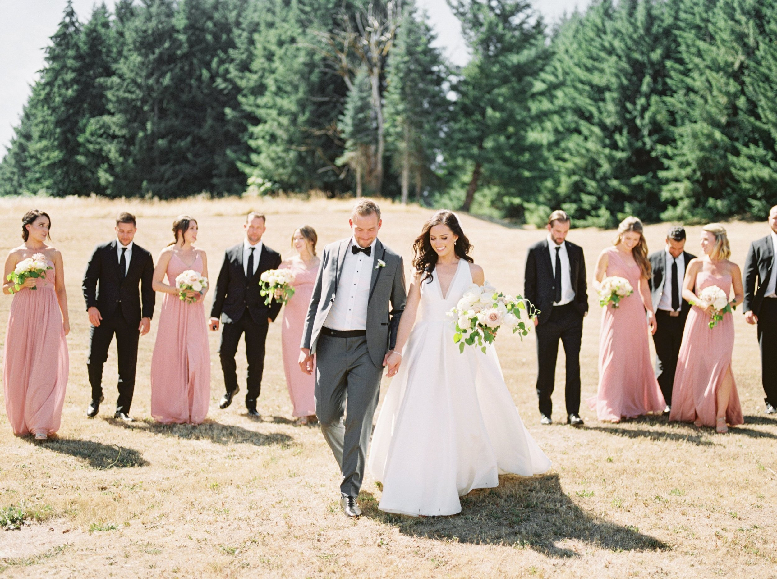 Bridalbliss.com | Portland Wedding | Oregon Event Planning and Design | Amanda K