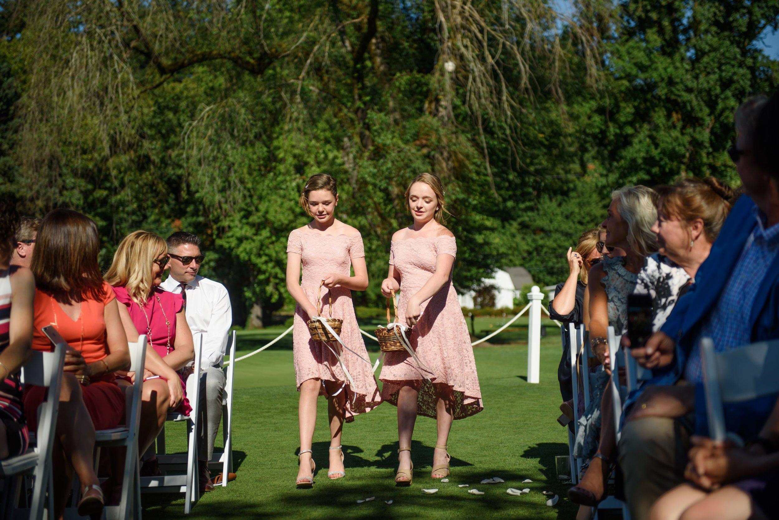 Bridalbliss.com   Portland Wedding   Oregon Event Planning and Design   Honeysuckle Photography