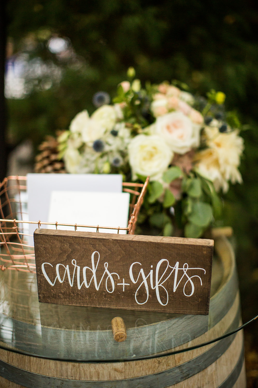 Bridalbliss.com | Seattle Wedding | Washington Event Coordination and Design | Char Beck