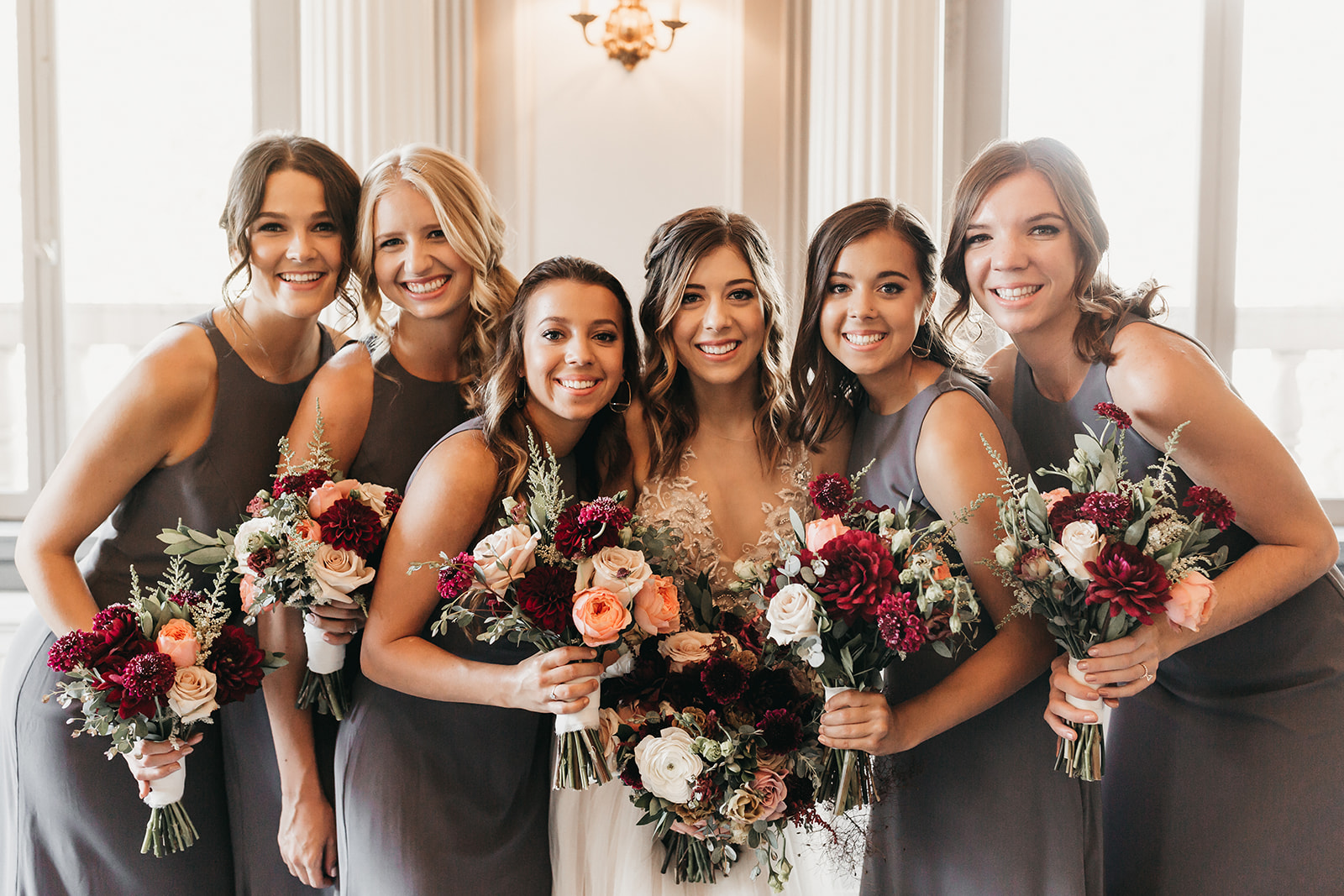 Bridalbliss.com | Portland Wedding | Oregon Event Planning and Design | Alyssa Brook Photography