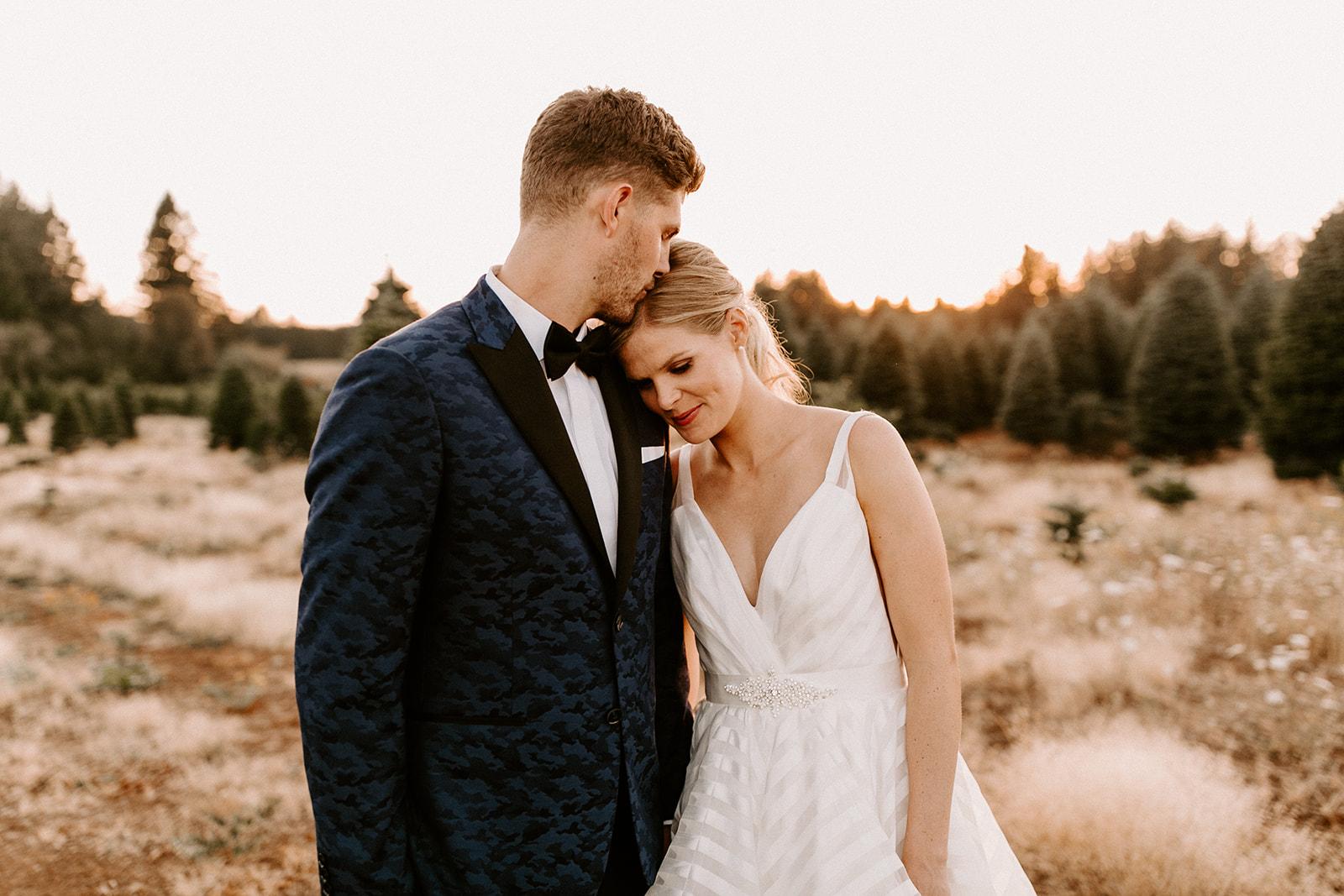 Bridalbliss.com | Portland Wedding | Oregon Event Planning and Design | Dawn Charles