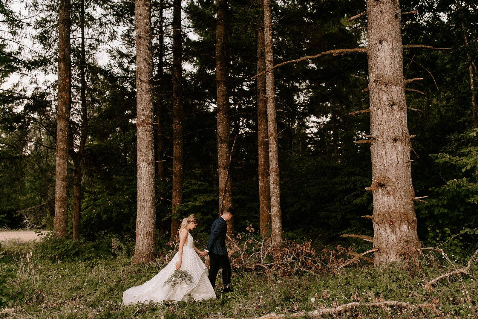 Bridalbliss.com | Portland Wedding | Oregon Event Planning and Design | Dawn Charles
