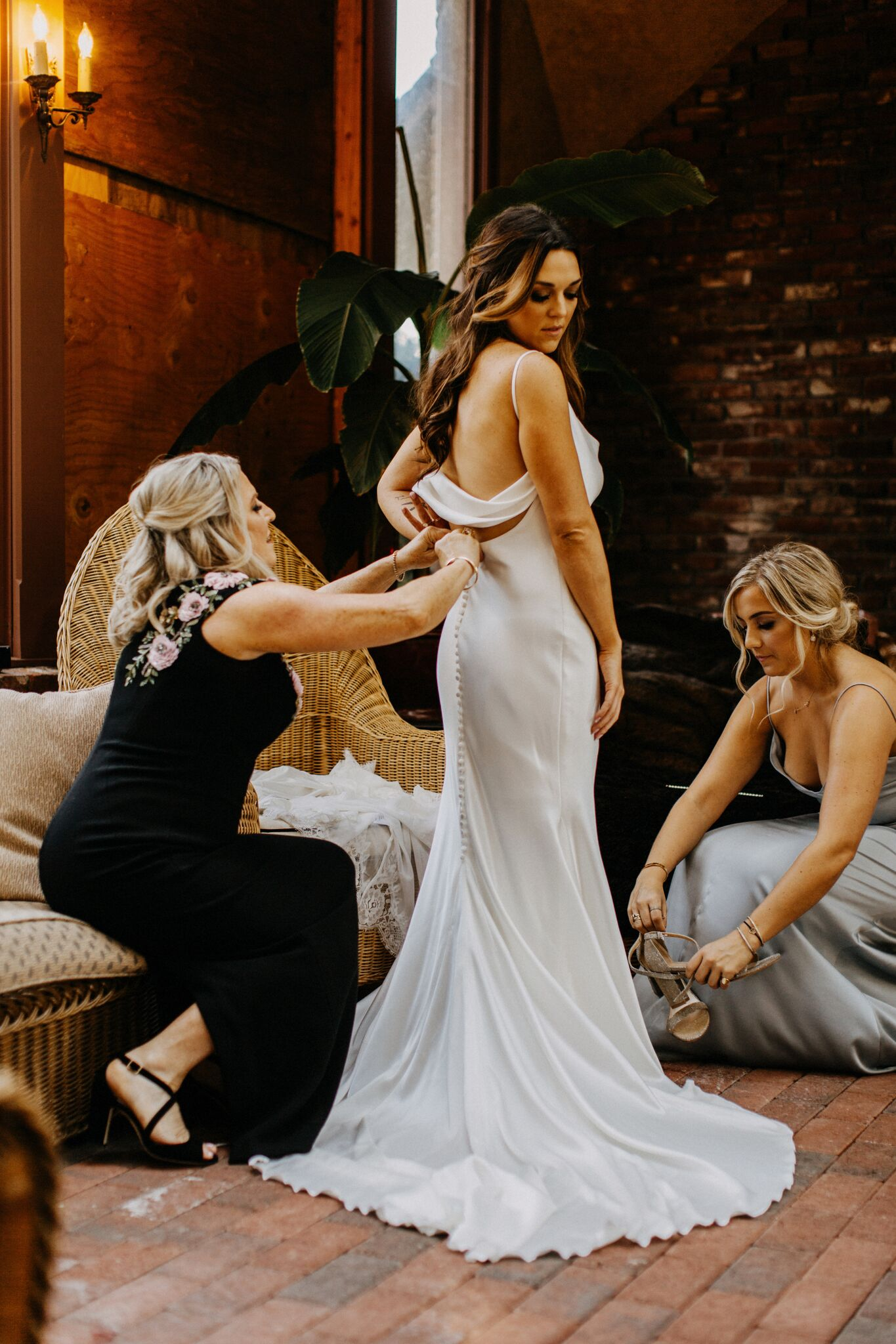 Bridalbliss.com | Portland Wedding | Oregon Event Planning and Design | Dylan Howell Photography