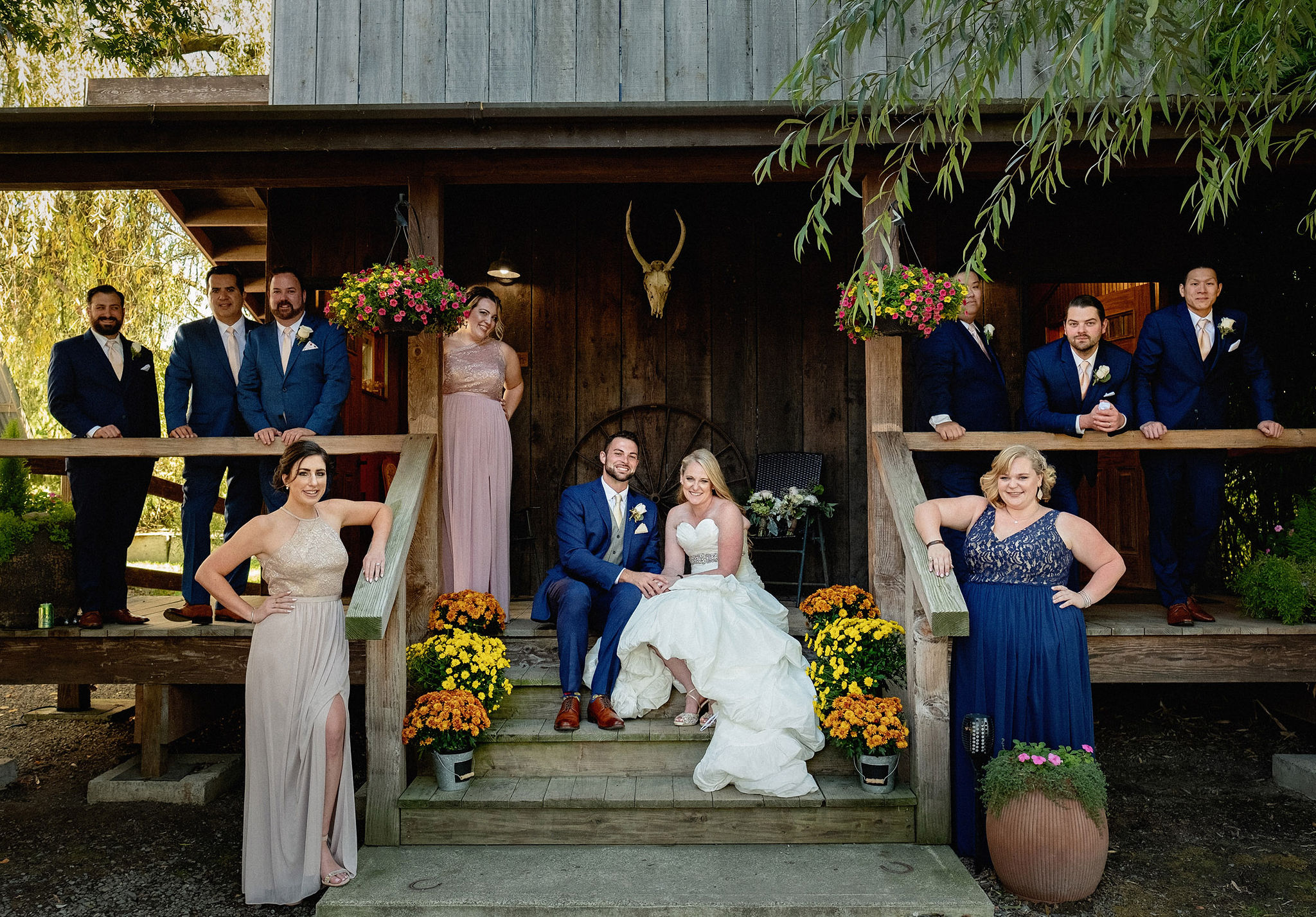 Bridalbliss.com | Seattle Wedding | Washington Event Coordination and Design | Maurice Photo