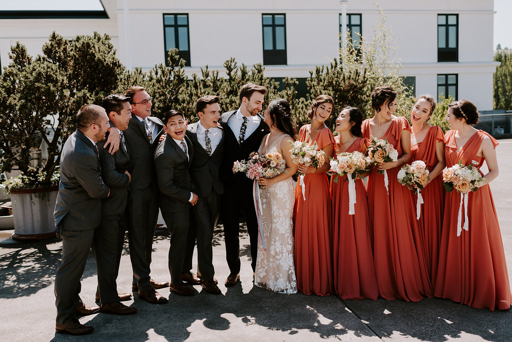 Bridalbliss.com | Portland Wedding | Oregon Event Planning and Design | Lexxi Smith Photography
