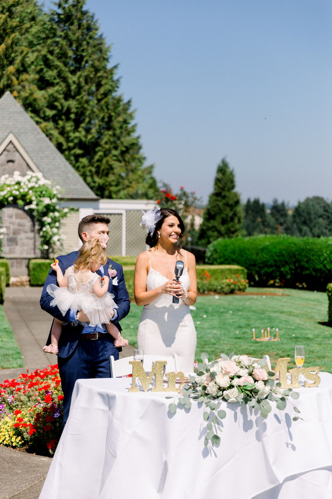 Bridalbliss.com | Portland Wedding | Oregon Event Planning and Design | Deyla Huss Photography