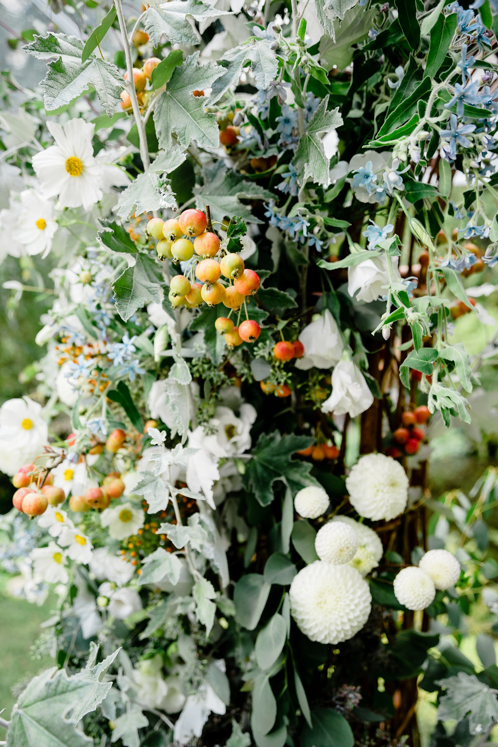 Bridalbliss.com | Seattle Wedding | Washington Event Coordination and Design | Lloyd Photographers