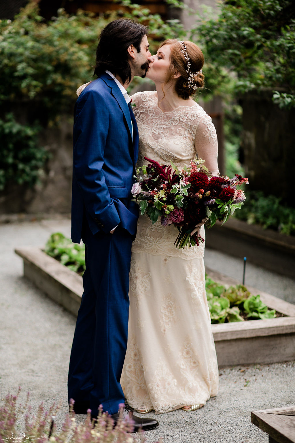 Bridalbliss.com | Seattle Wedding | Washington Event Coordination and Design | Alante Photography