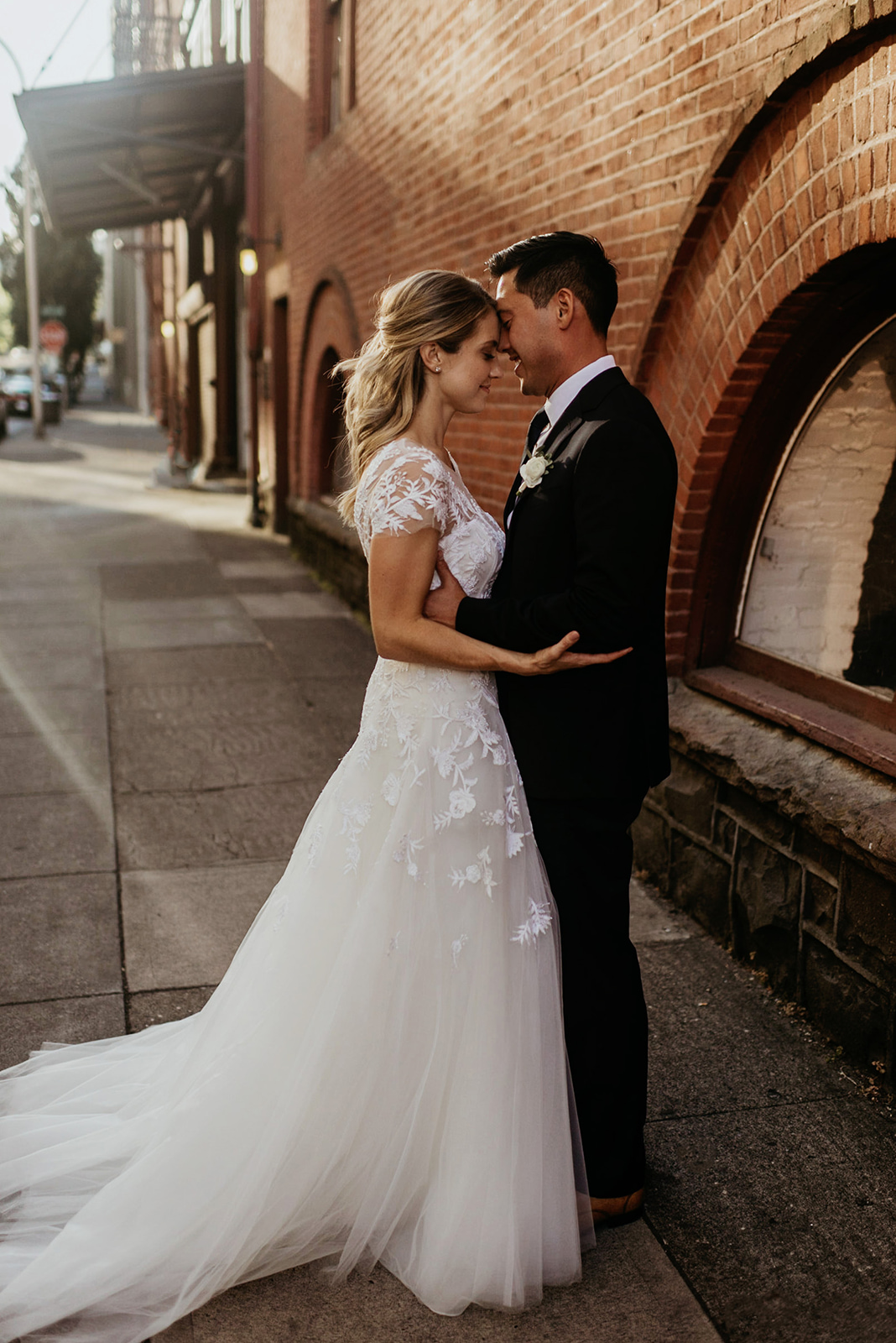 Bridalbliss.com | Portland Wedding | Oregon Event Planning and Design | Laurken Kendall Photography