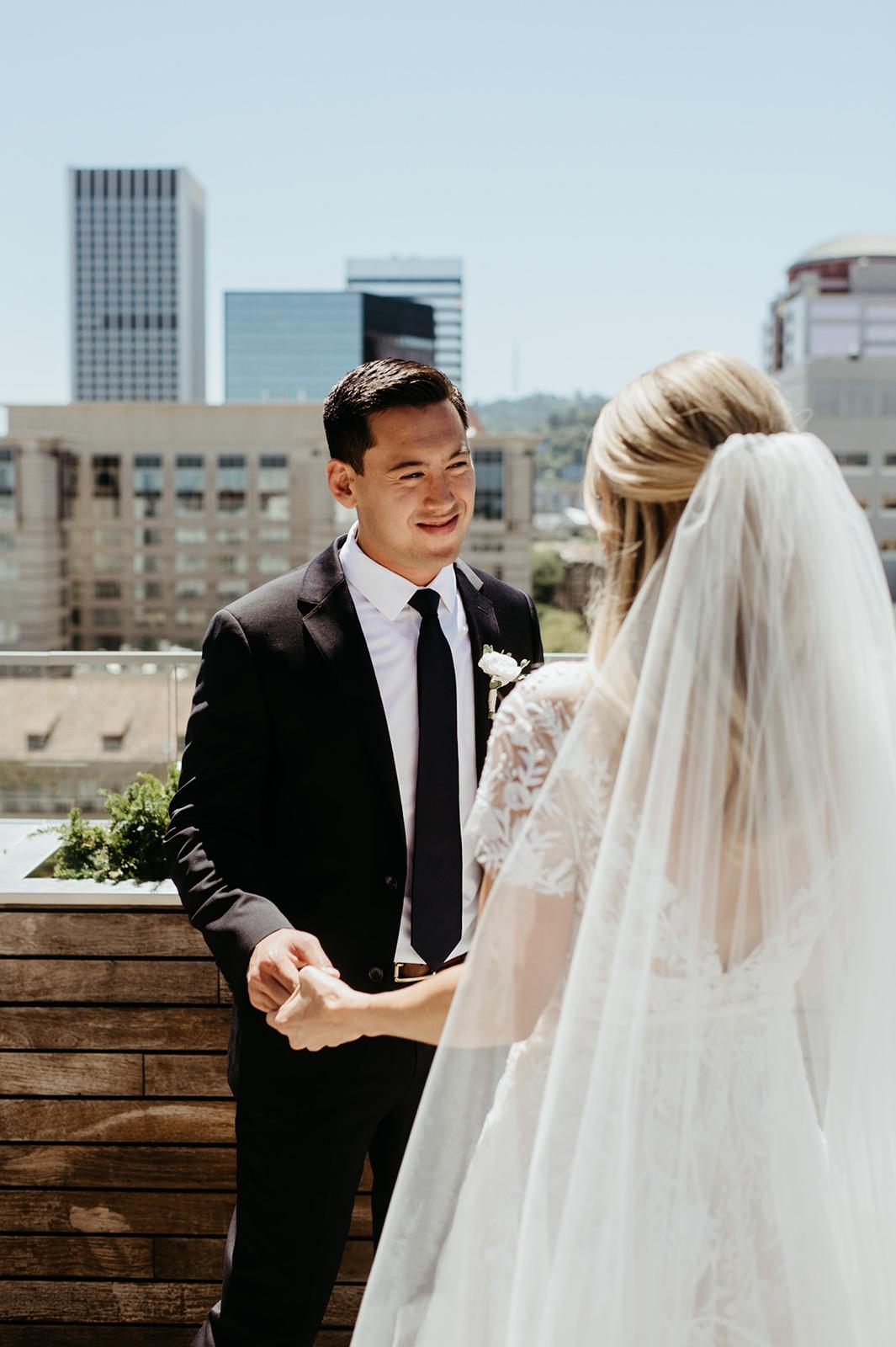 Bridalbliss.com   Portland Wedding   Oregon Event Planning and Design   Laurken Kendall Photography