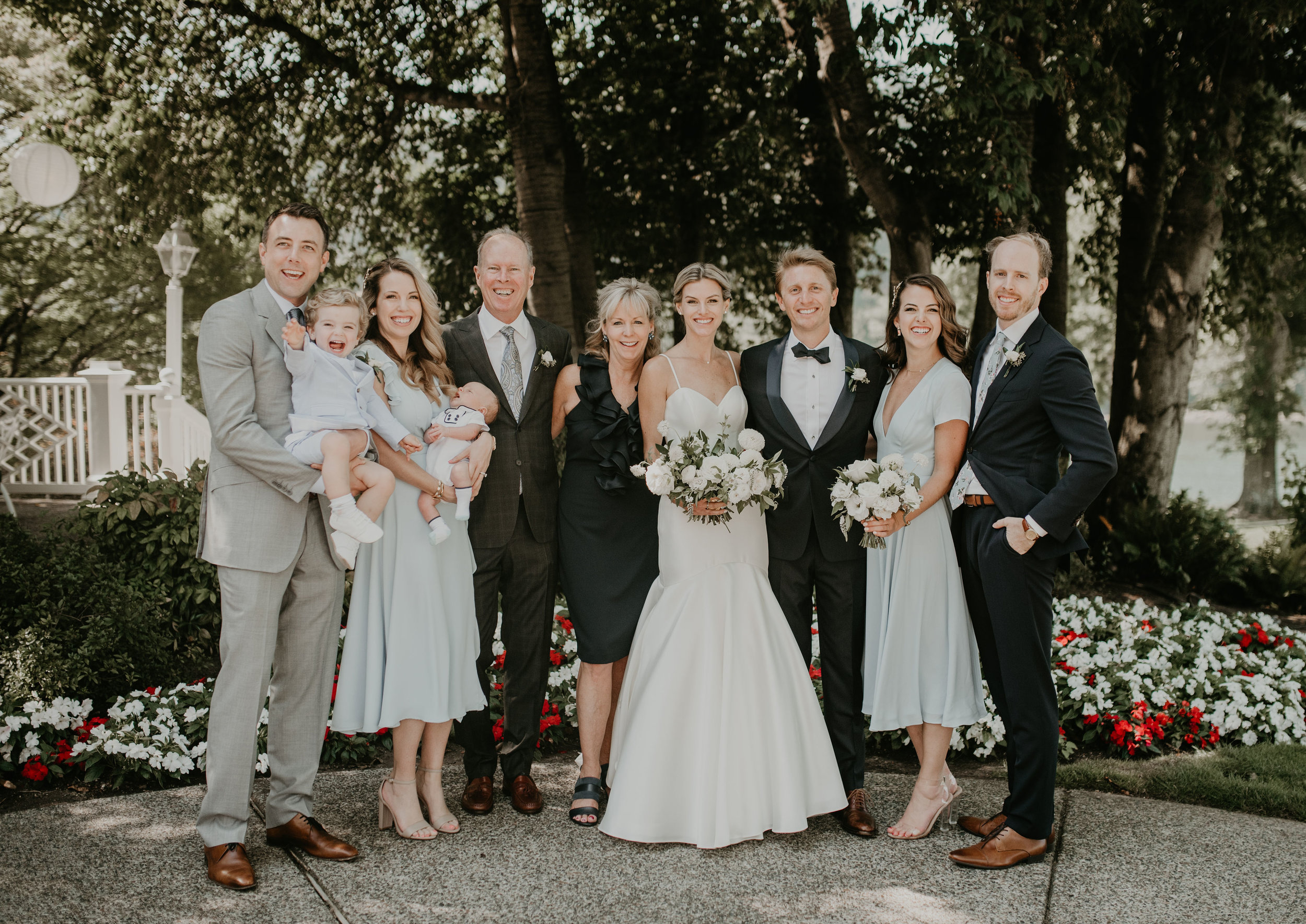 Bridalbliss.com | Portland Wedding | Oregon Event Planning and Design | Feather and North Photography