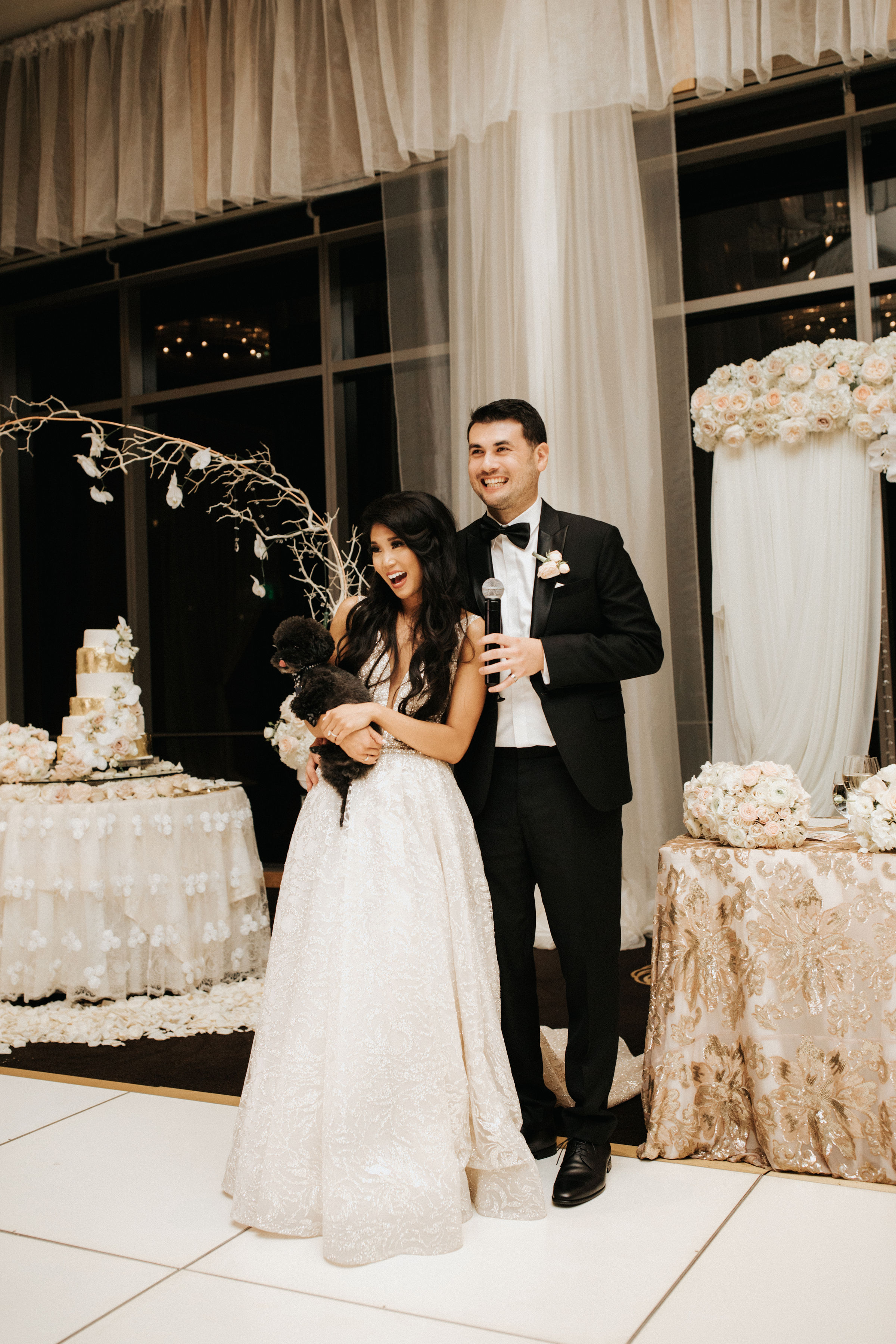 Bridalbliss.com | Seattle Wedding | Washington Event Coordination and Design | Wiley Putnum
