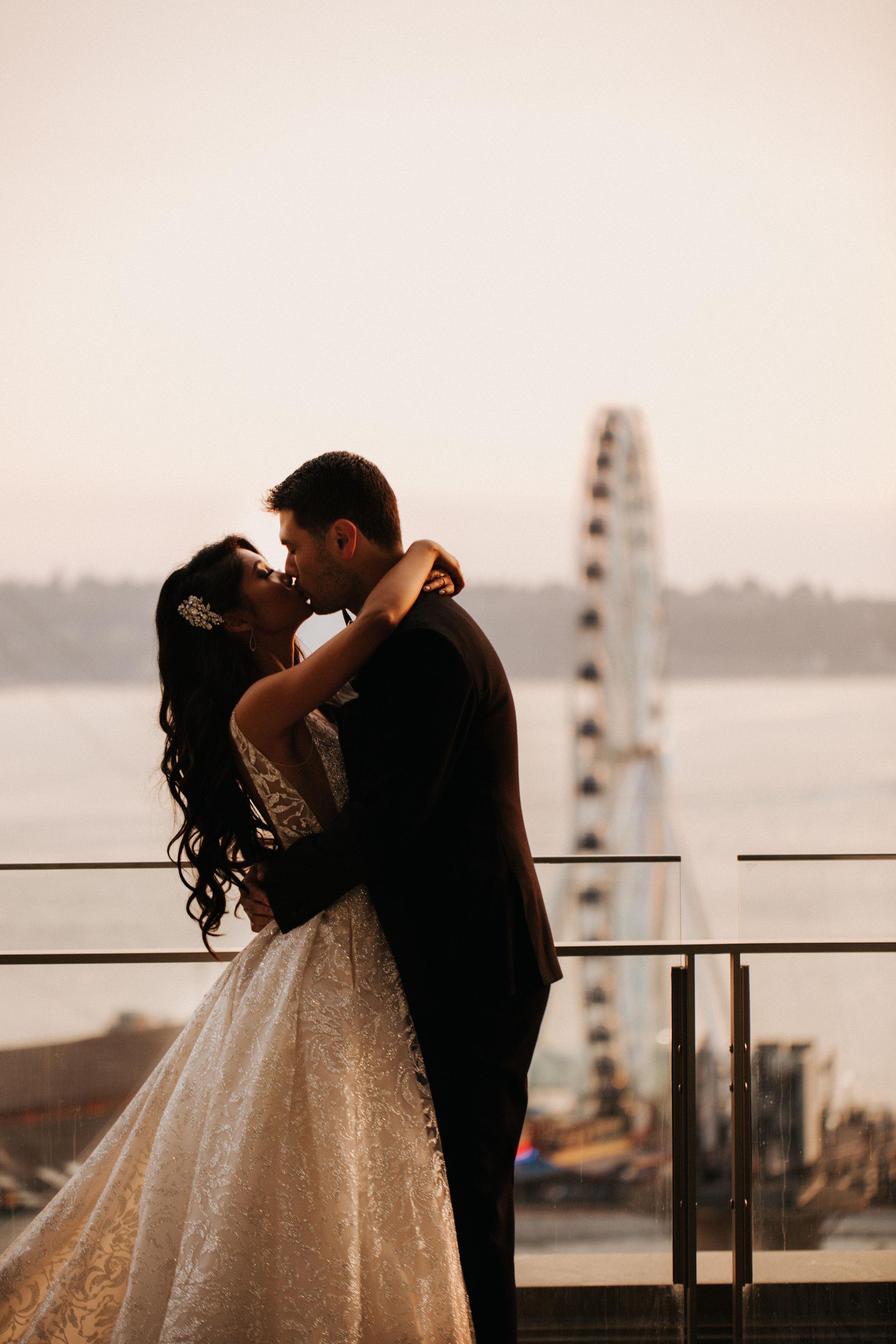 Bridalbliss.com | Seattle Wedding | Washington Event Coordination and Design | Wiley Putnum