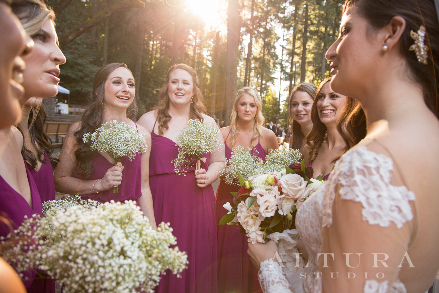 Portland Wedding | Oregon Event Planning and Design | Altura Studios