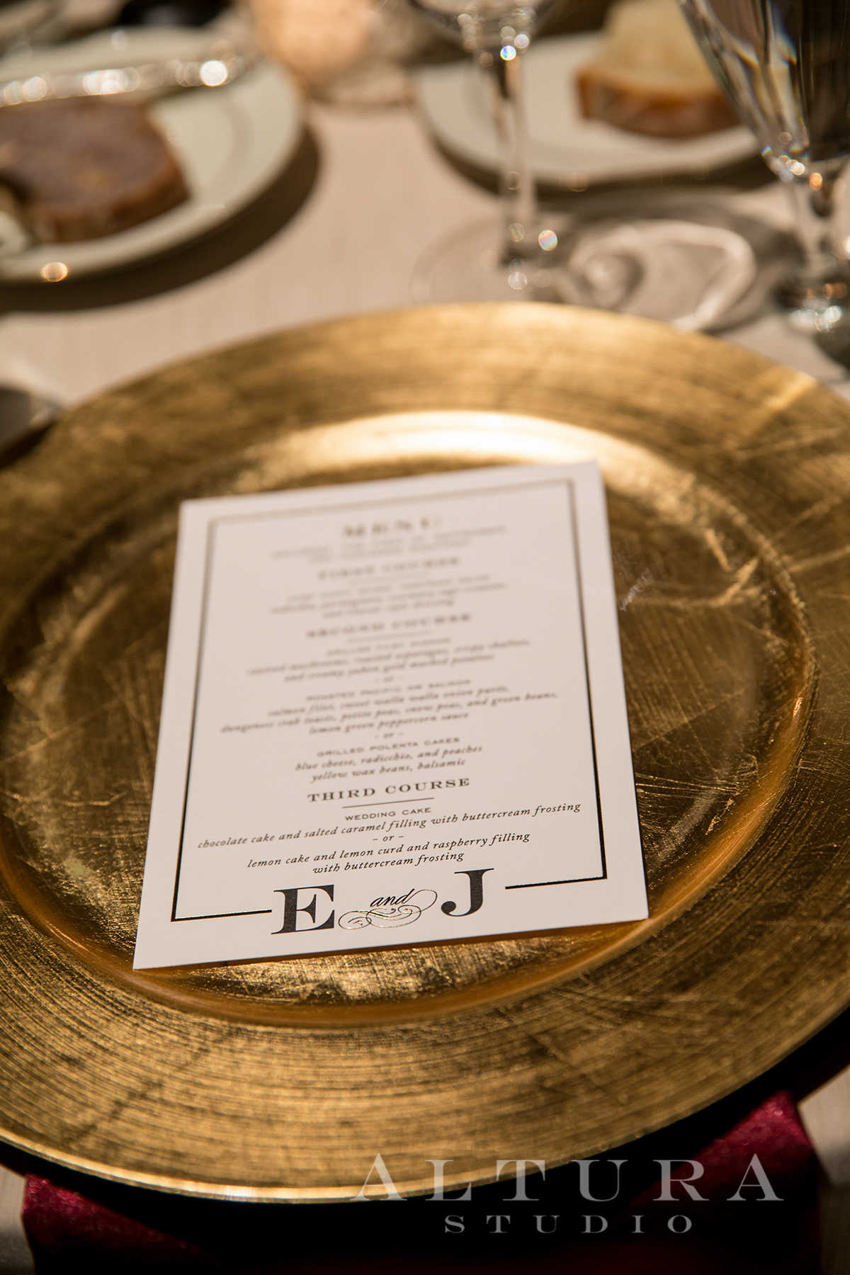 Portland Wedding | Oregon Event Planning and Design | Altura Studios
