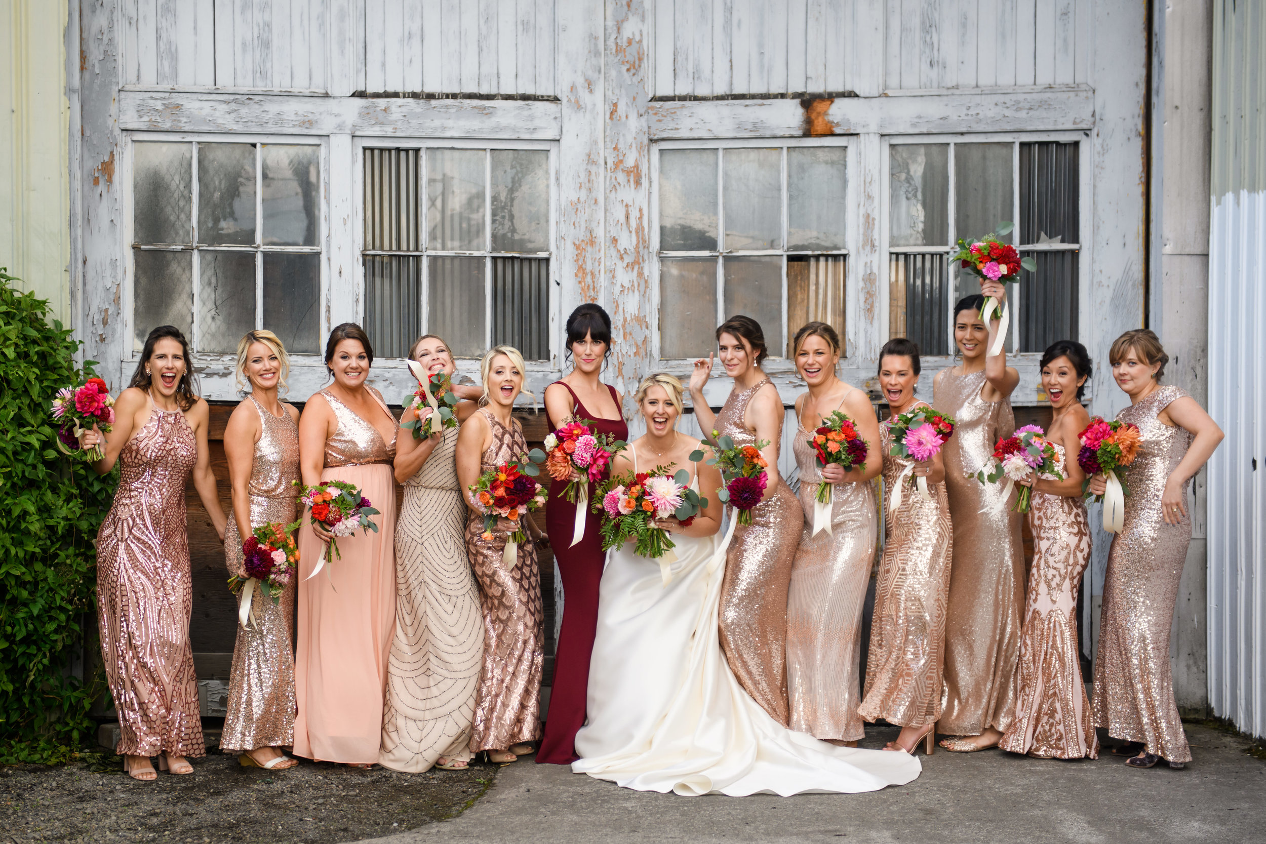 Bridalbliss.com | Portland Seattle Bend Wedding | Oregon Washington Event Planning and Design | Honeysuckle Photography