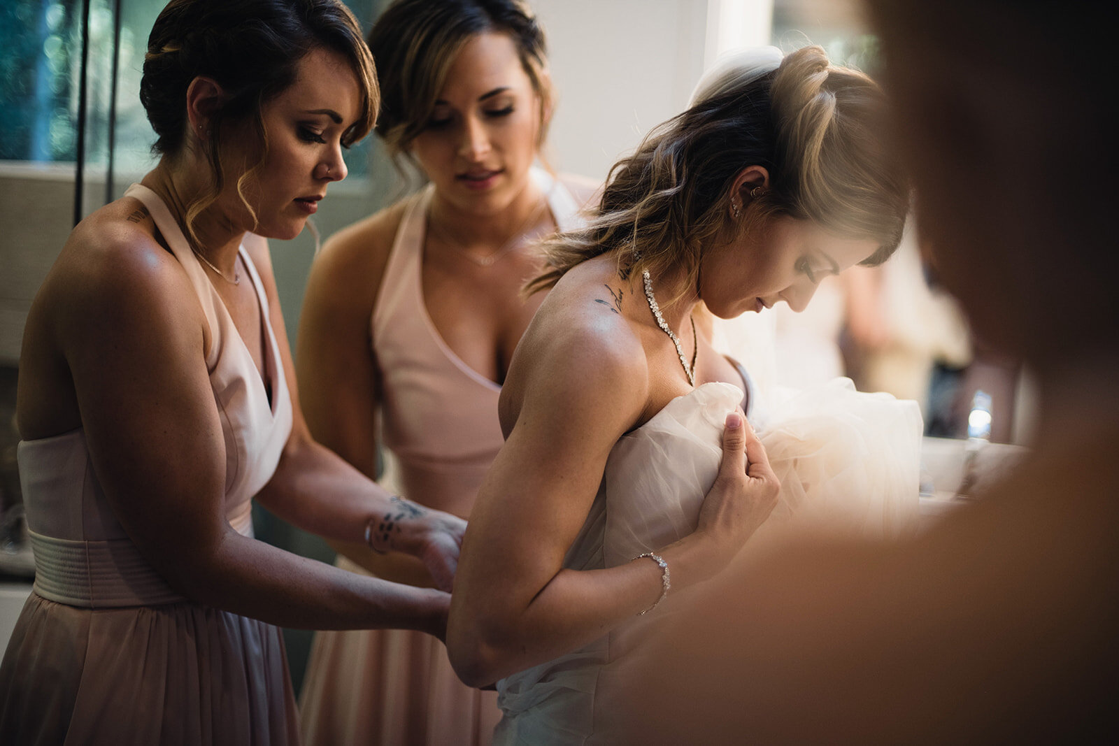 Bridalbliss.com | Portland Wedding | Oregon Event Planning and Design | Jessica Keavney Photography
