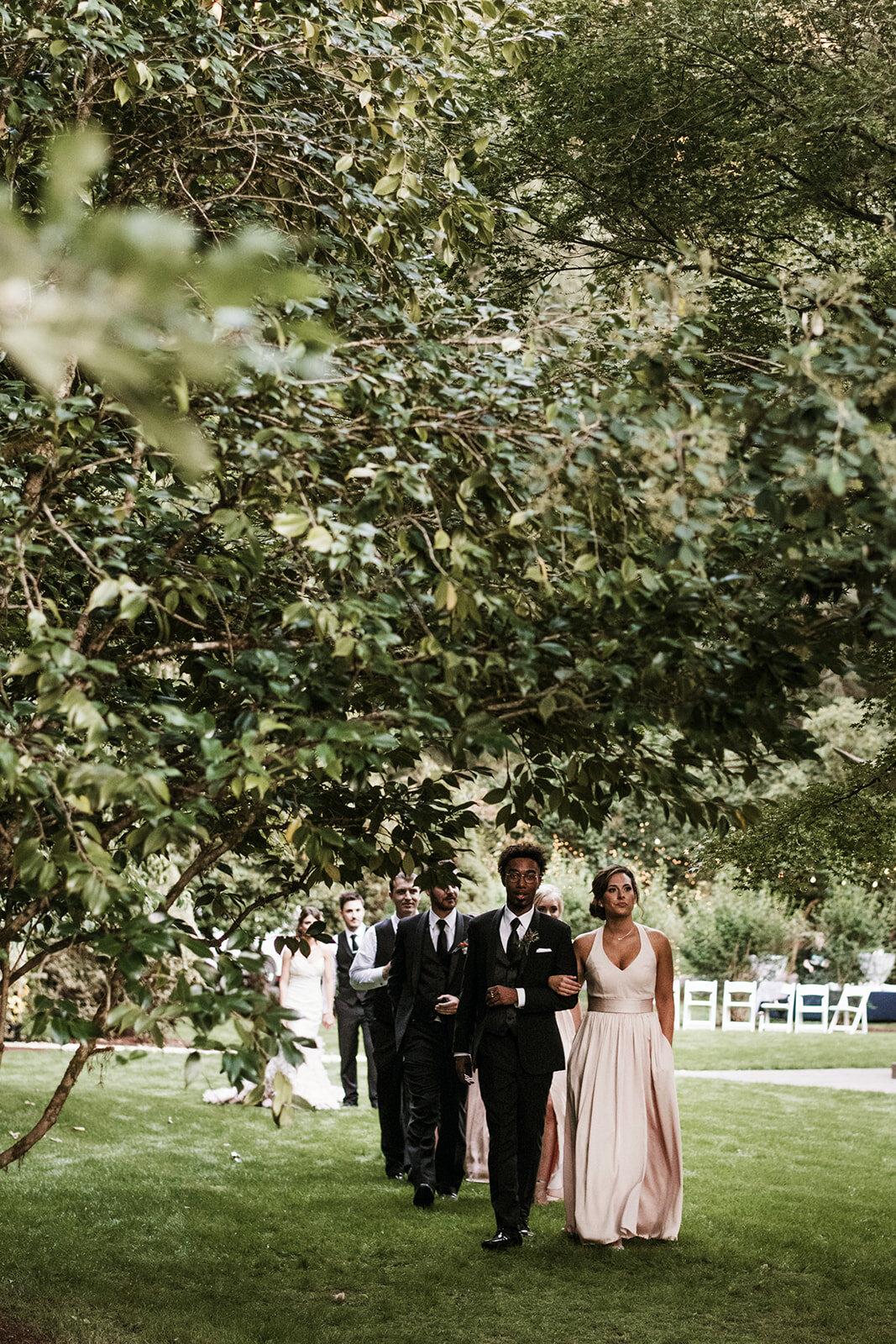 Bridalbliss.com   Portland Wedding   Oregon Event Planning and Design   Jessica Keavney