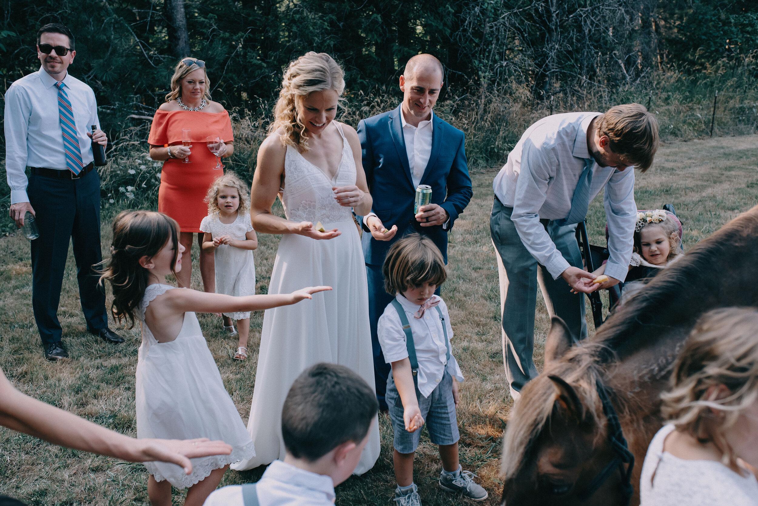 Bridalbliss.com | Portland Wedding | Oregon Event Planning and Design | Ellie Asher Photography