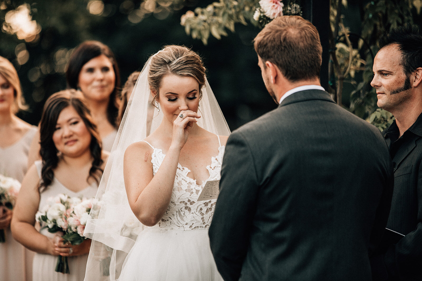 Bridalbliss.com | Bend Wedding | Oregon Event Planning and Design | Bethany Small Photography