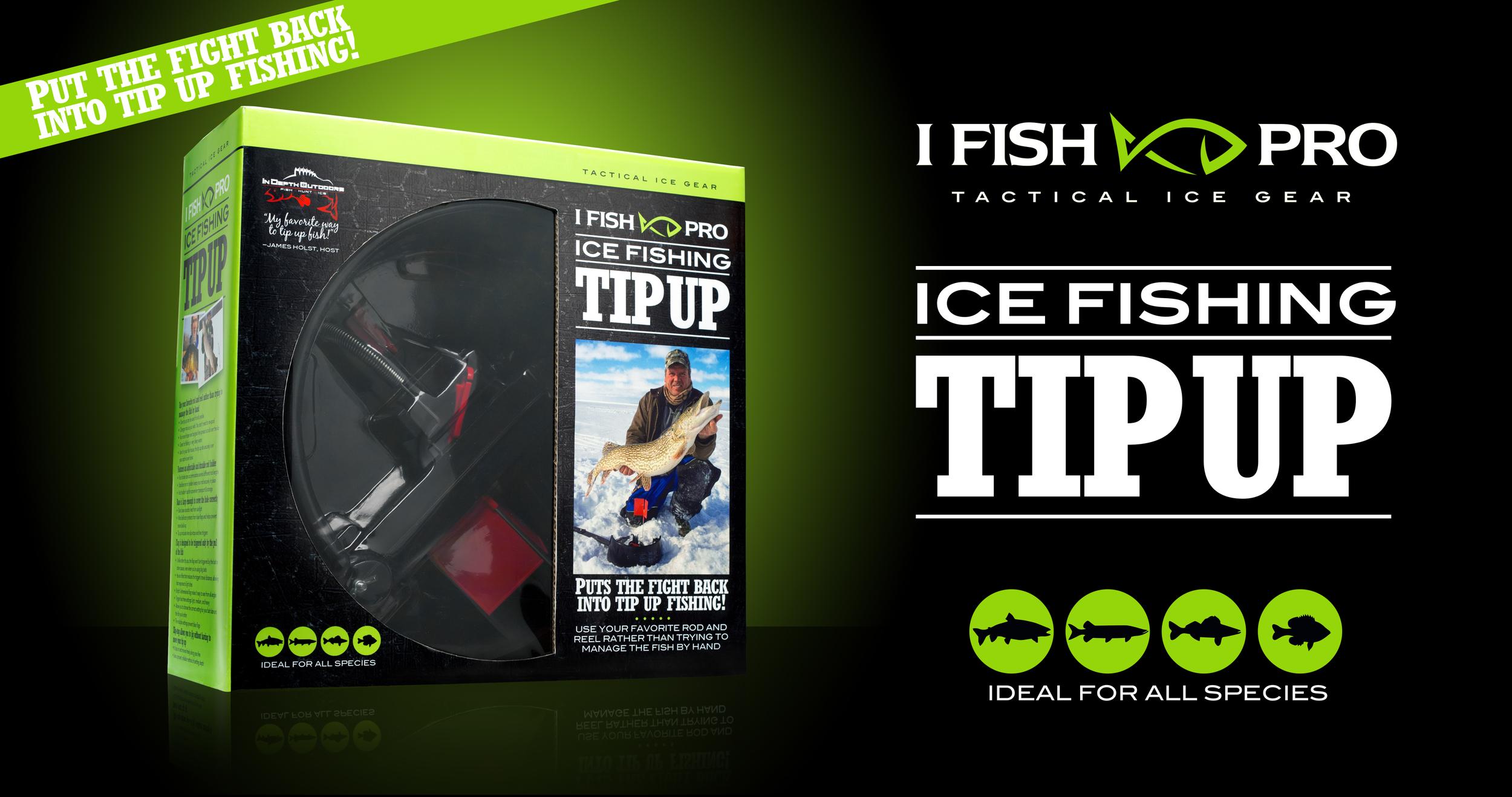 i fish pro retail
