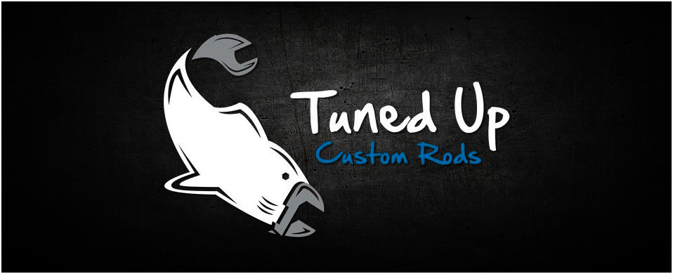 Tuned Up Custom Rods TUCR Logo