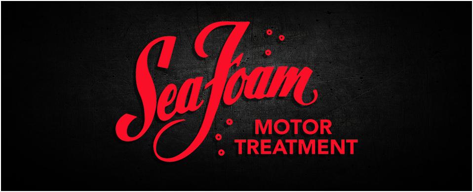 SeaFoam Motor Treatment Logo