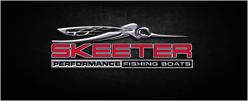 Skeeter Logo Fishing Boats