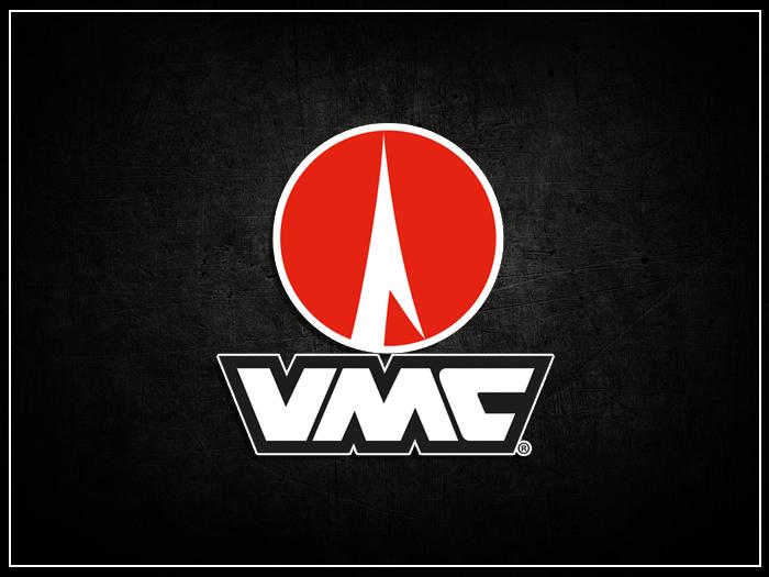 VMC Hooks Logo